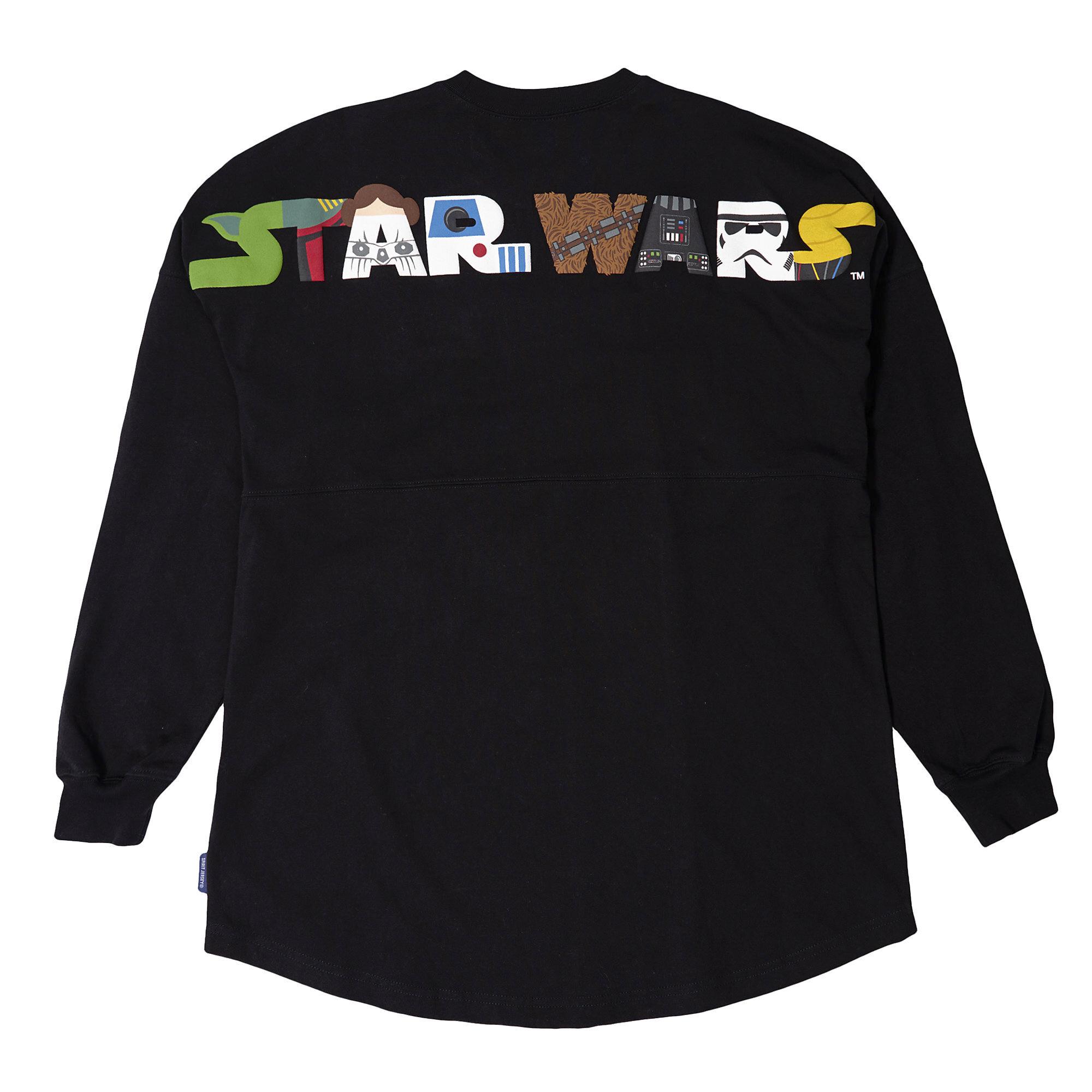 Star Wars Merch