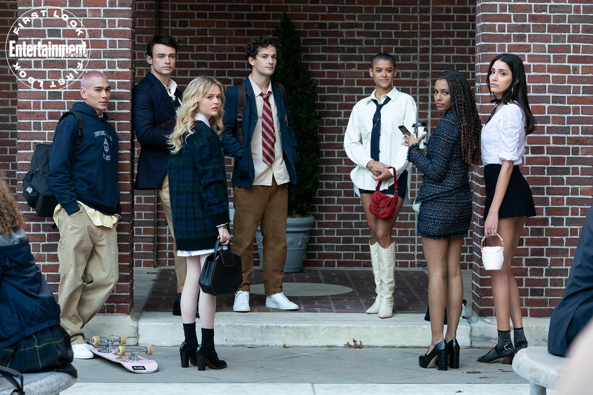Summer TV Preview Gossip Girl