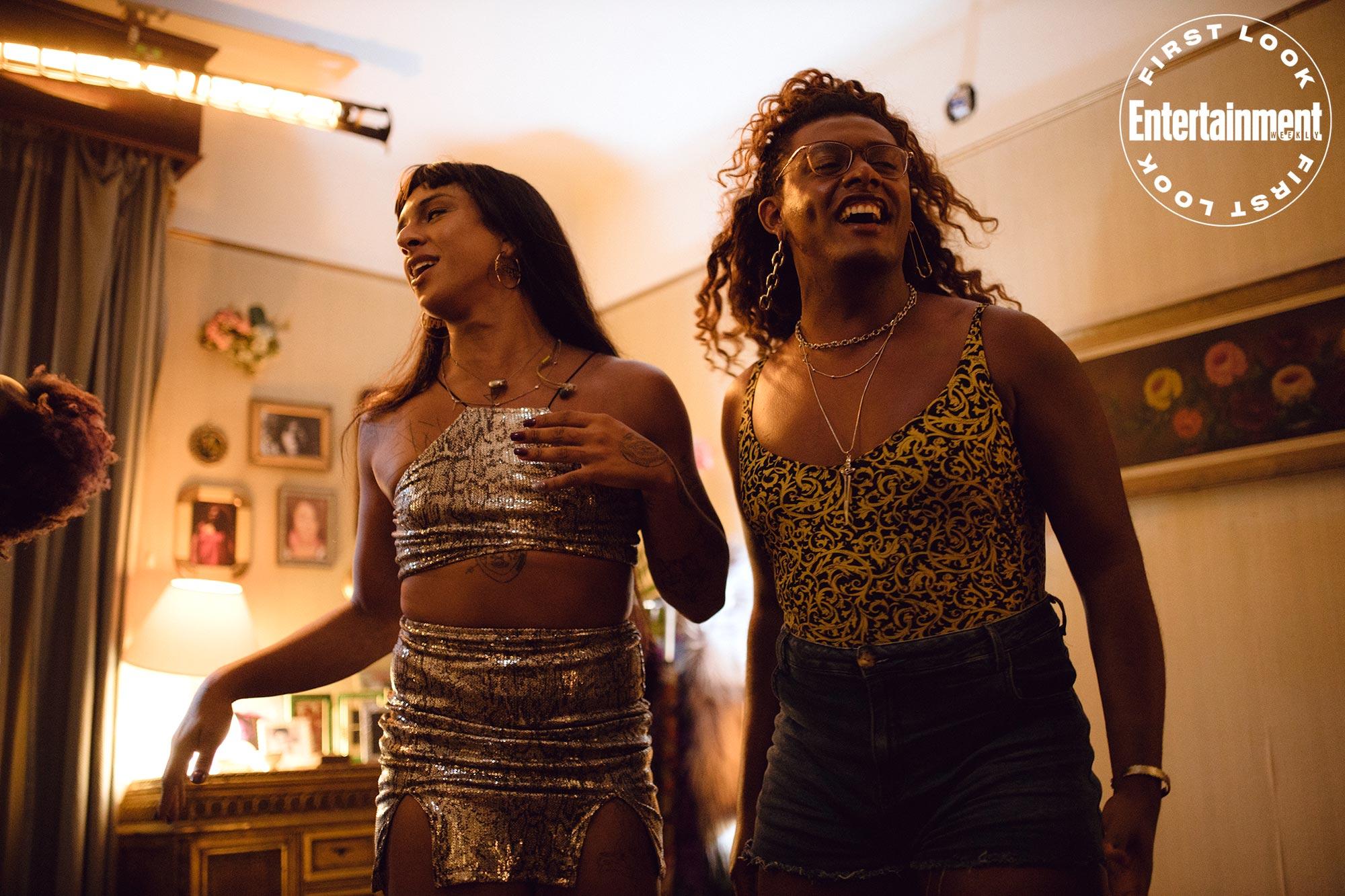 Summer TV Preview September Mornings