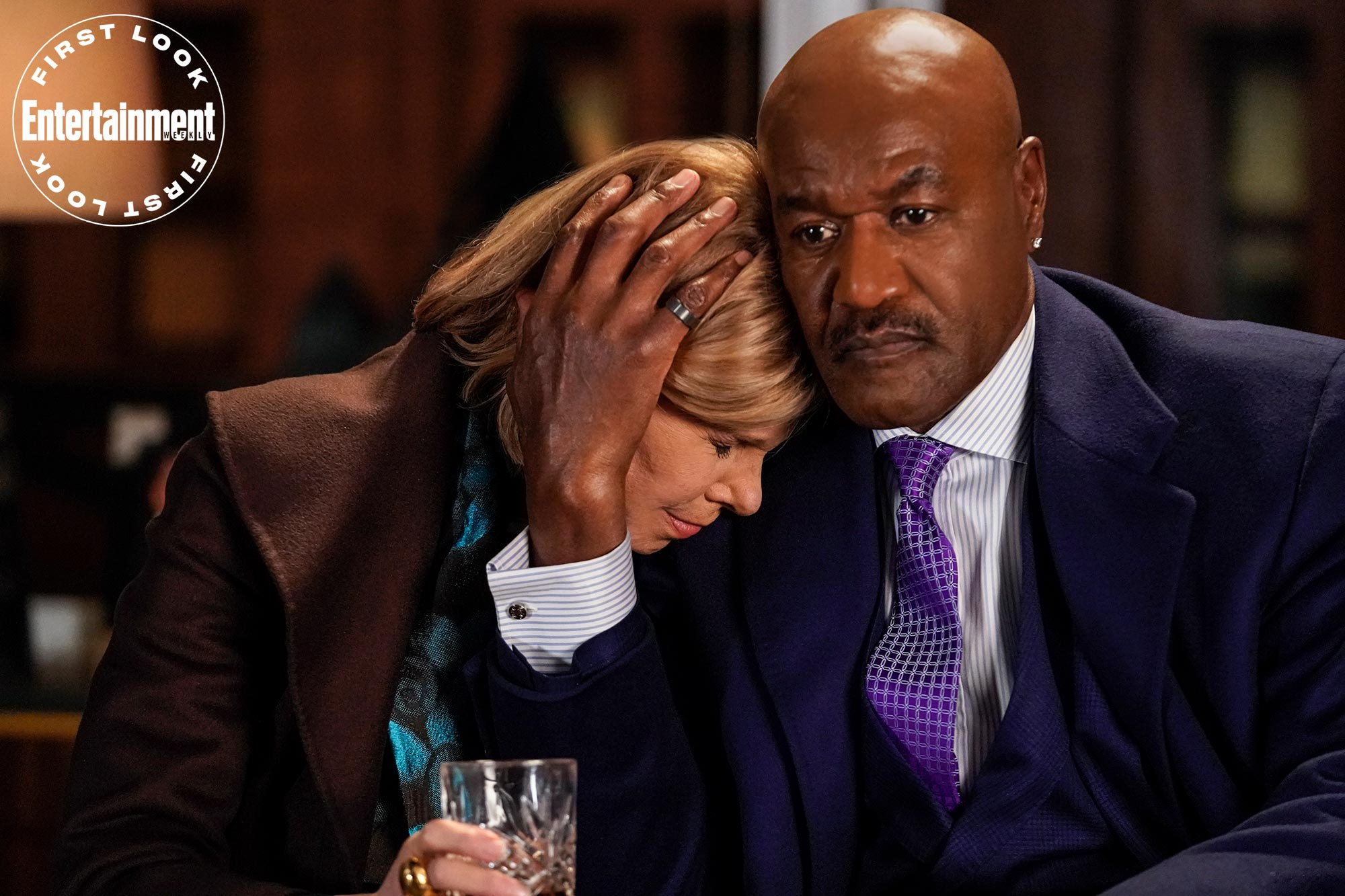 Summer TV Preview The Good Fight