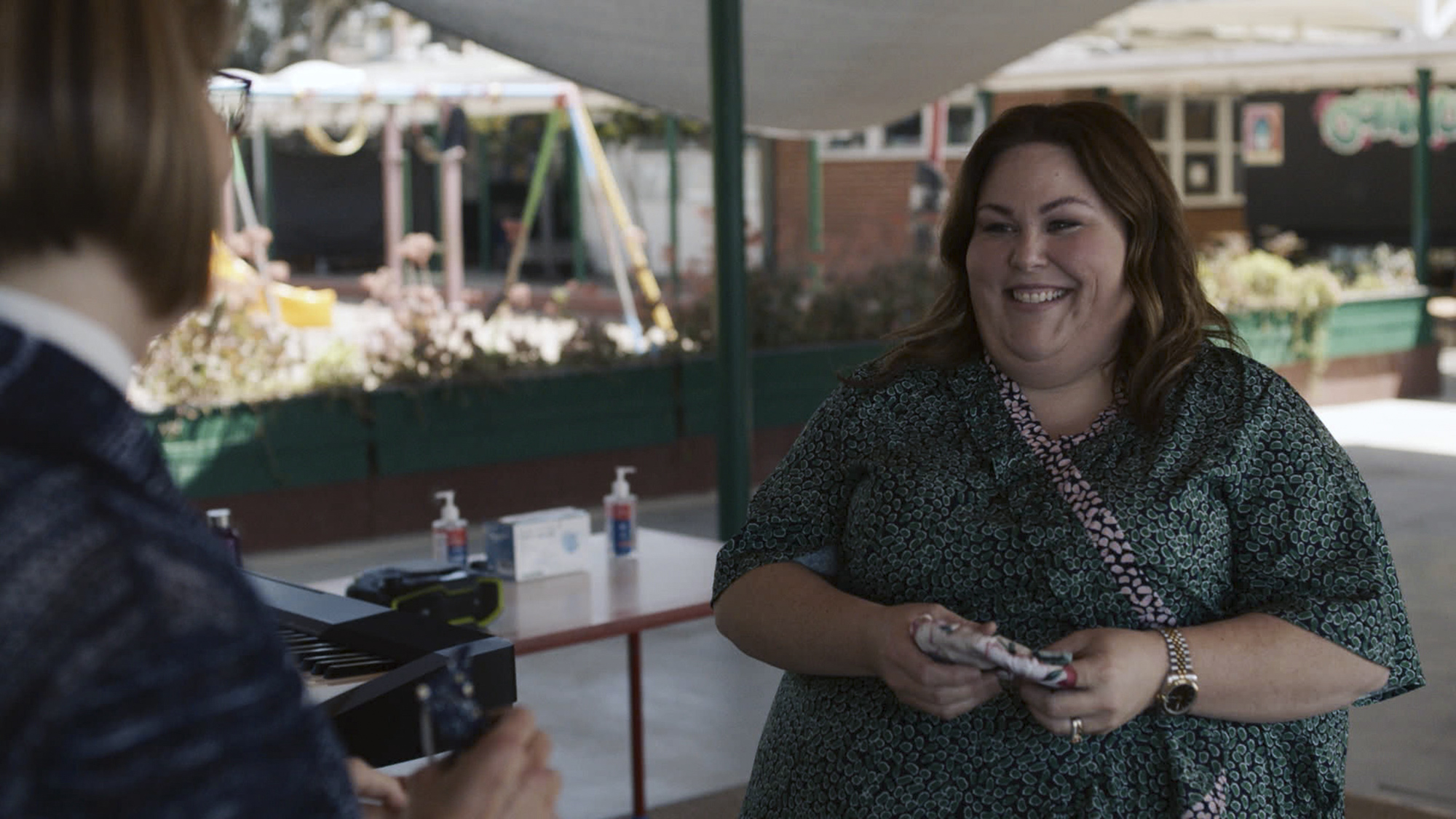 Chrissy Metz on 'This Is Us'