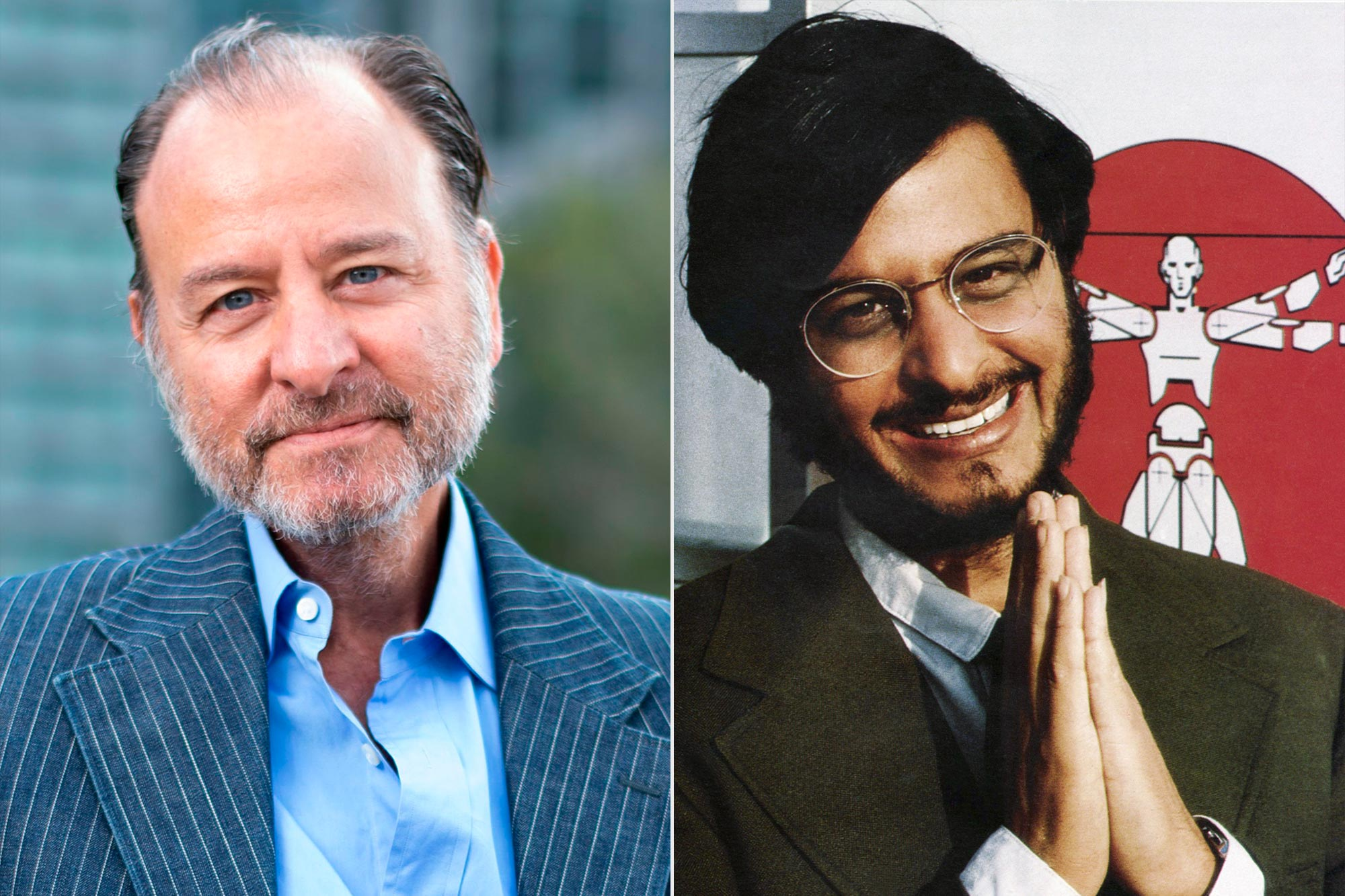 Fisher Stevens apologizes for Short Circuit role