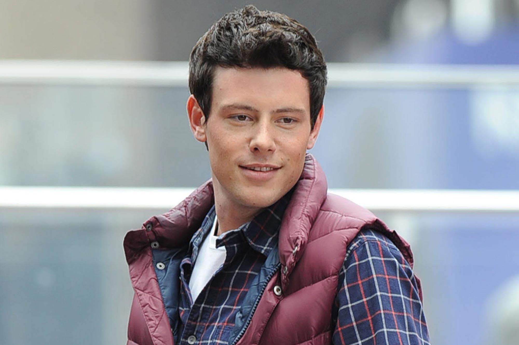 Finn (Cory Monteith), Glee