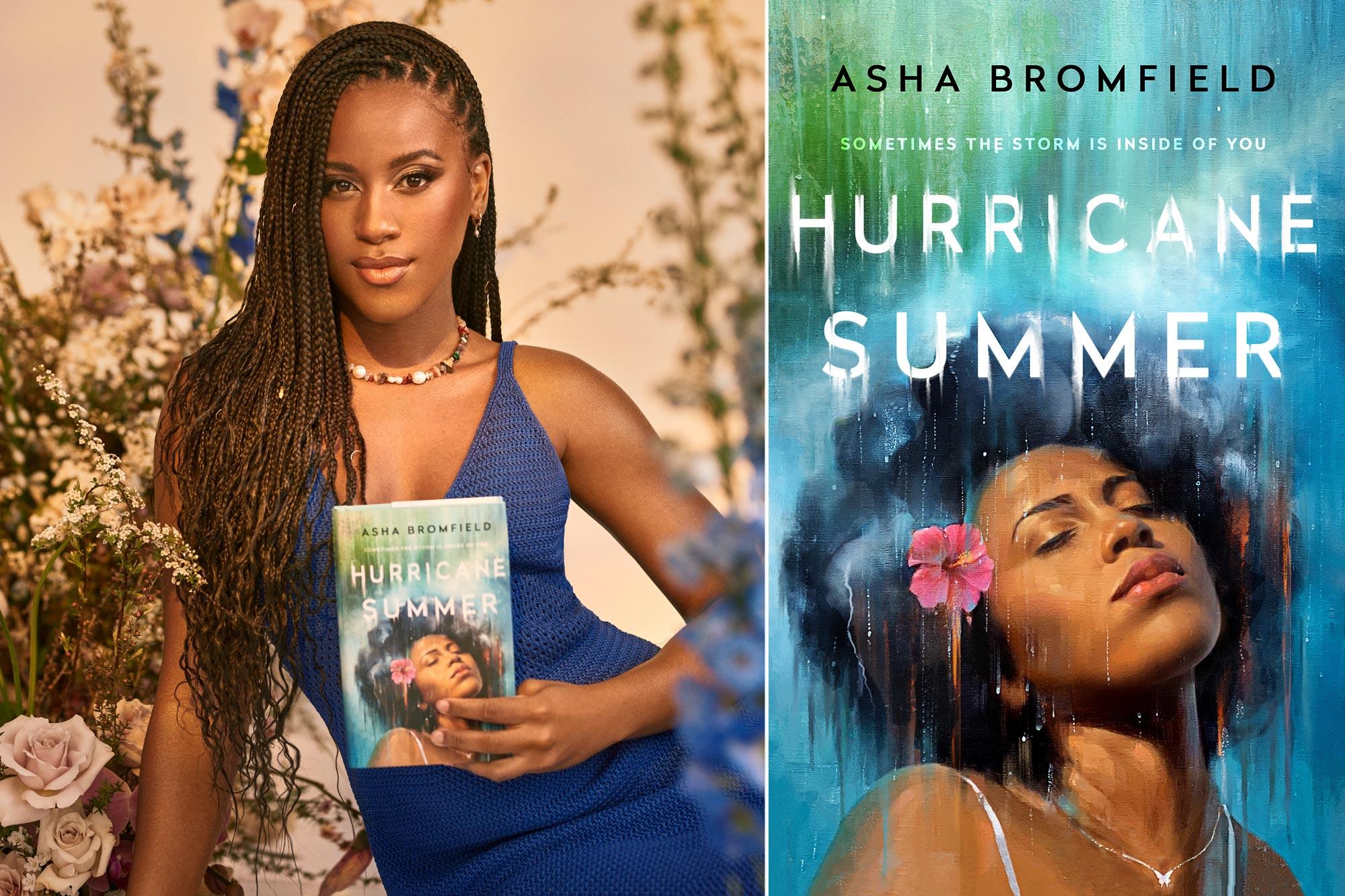 Asha Bromfield, Hurricane Summer