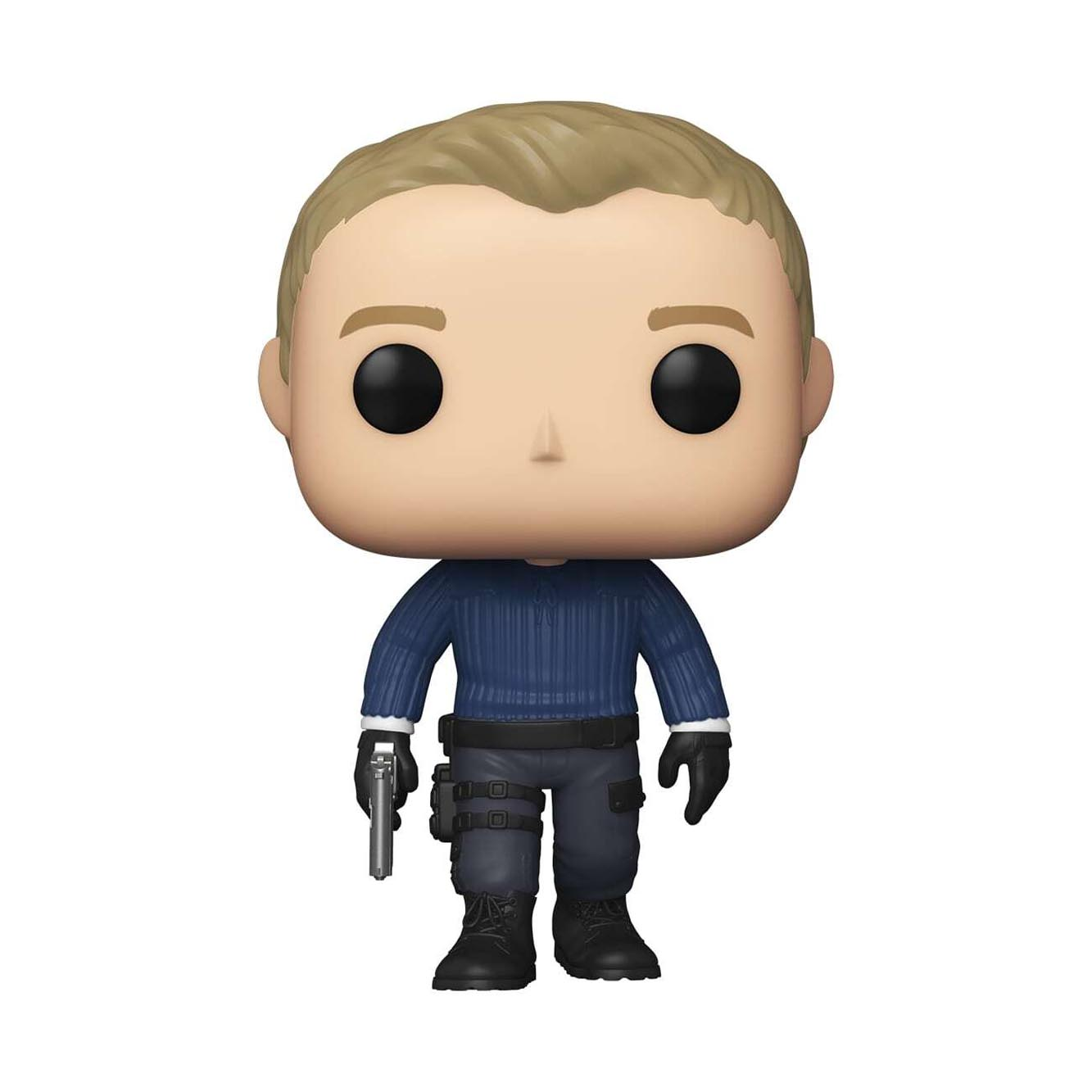 no time to die Funko Pops