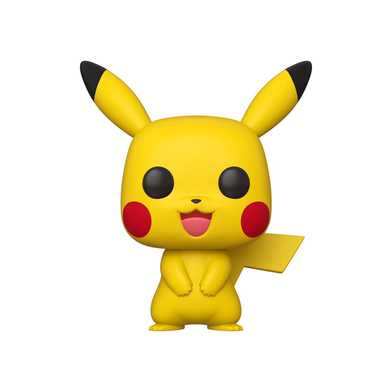 Funko Pops pokemon pikachu