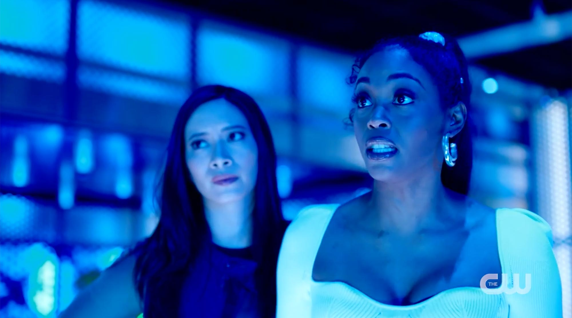Black Lightning series finale trailer