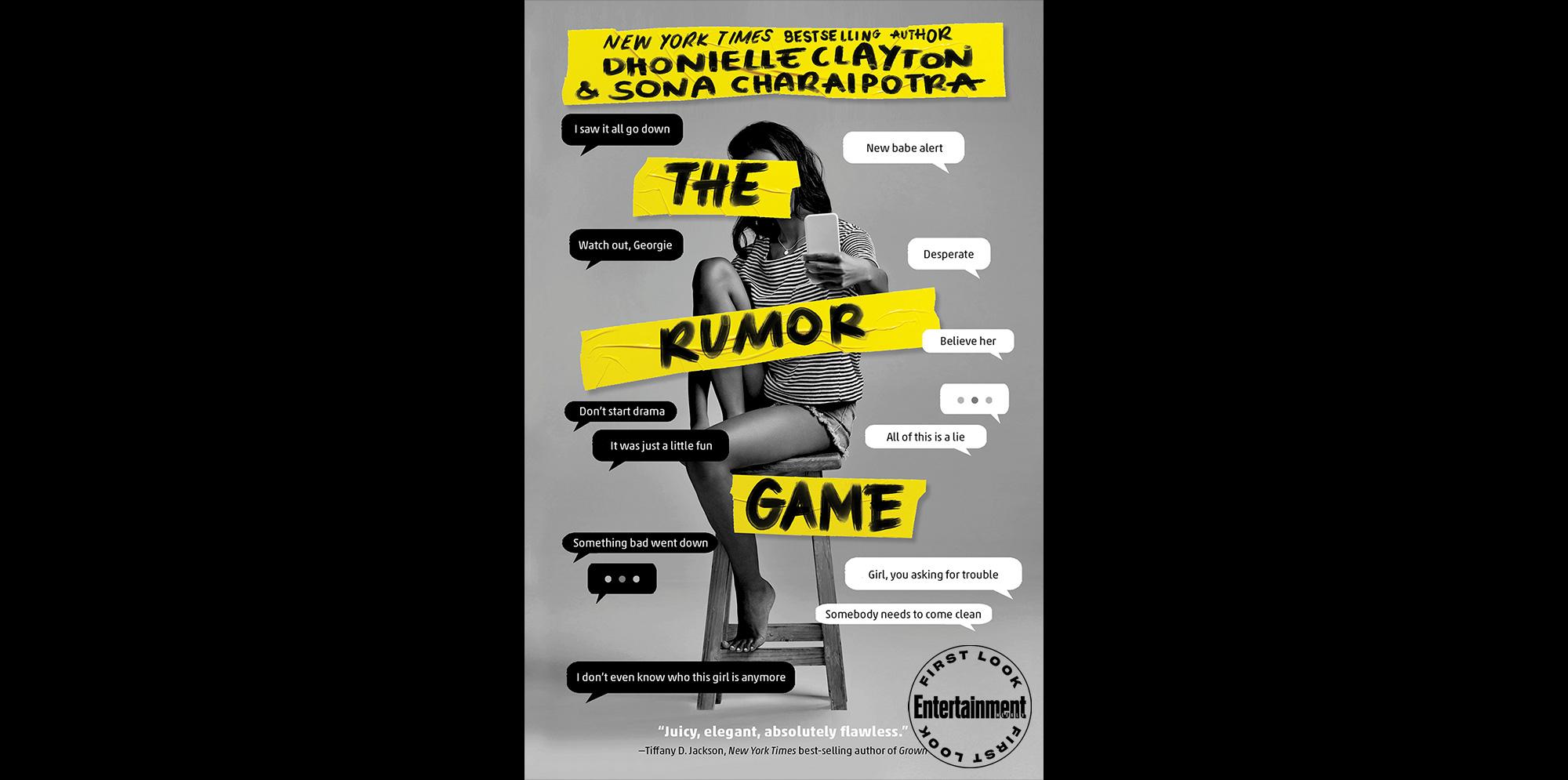 The Rumor Game