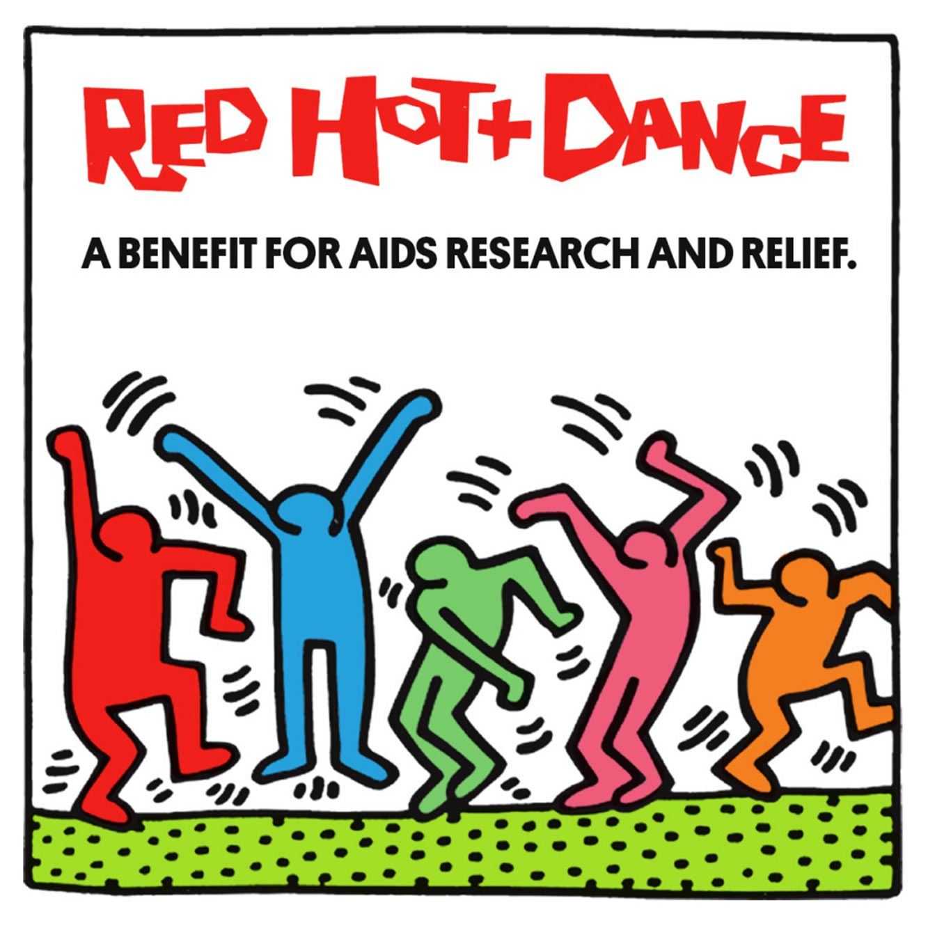 Red Hot and Dance