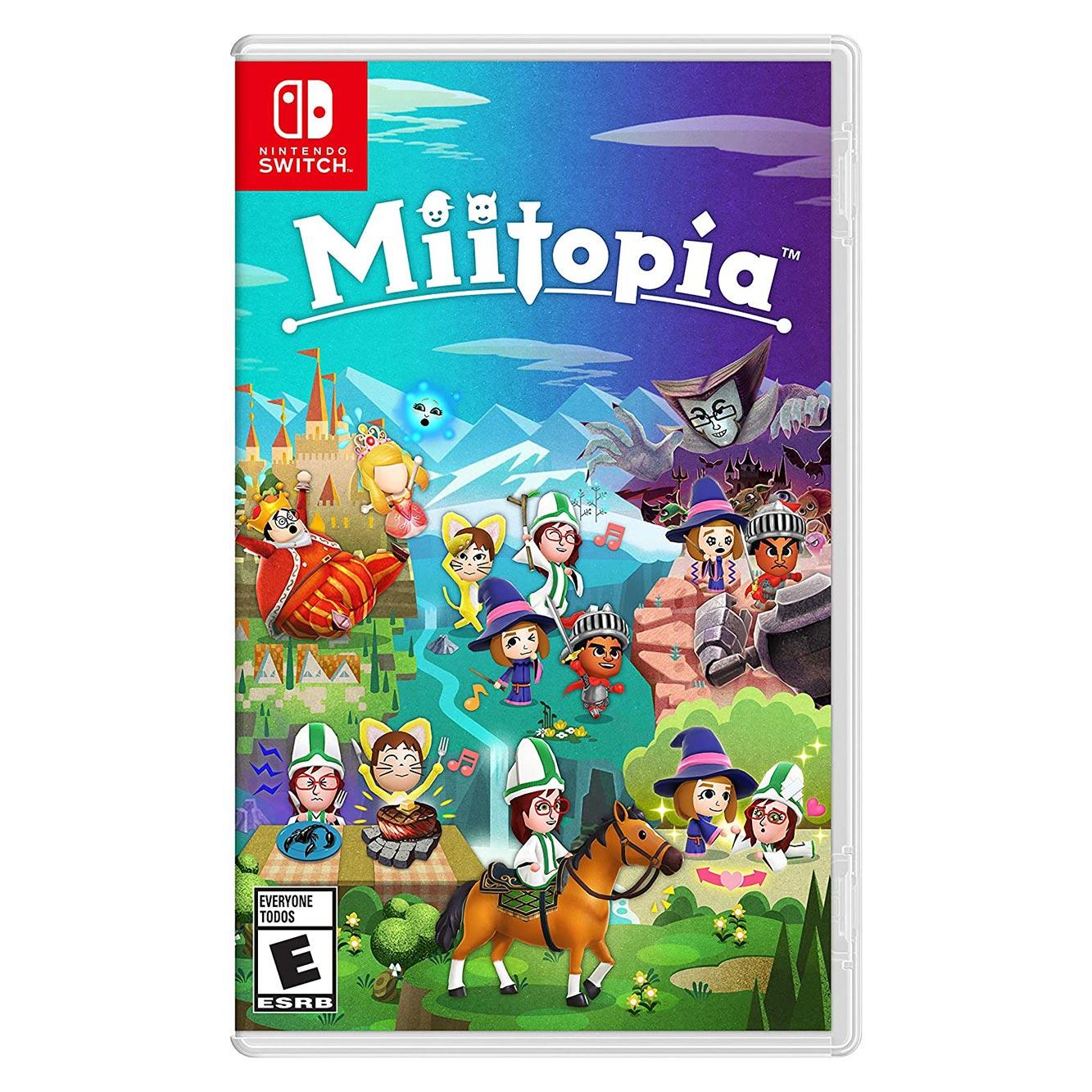 Miitopa