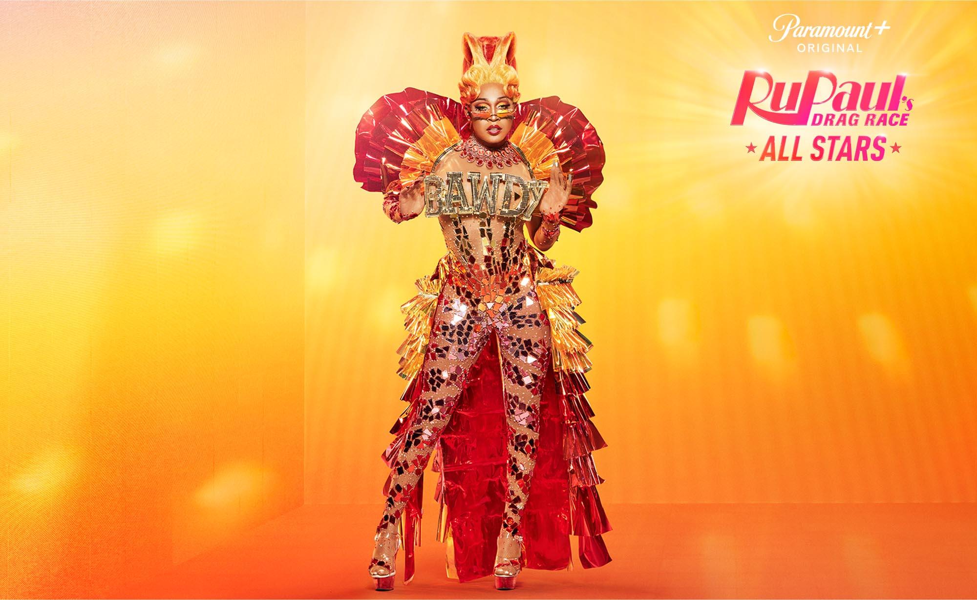 RuPaul's Drag Race All Stars Season 6