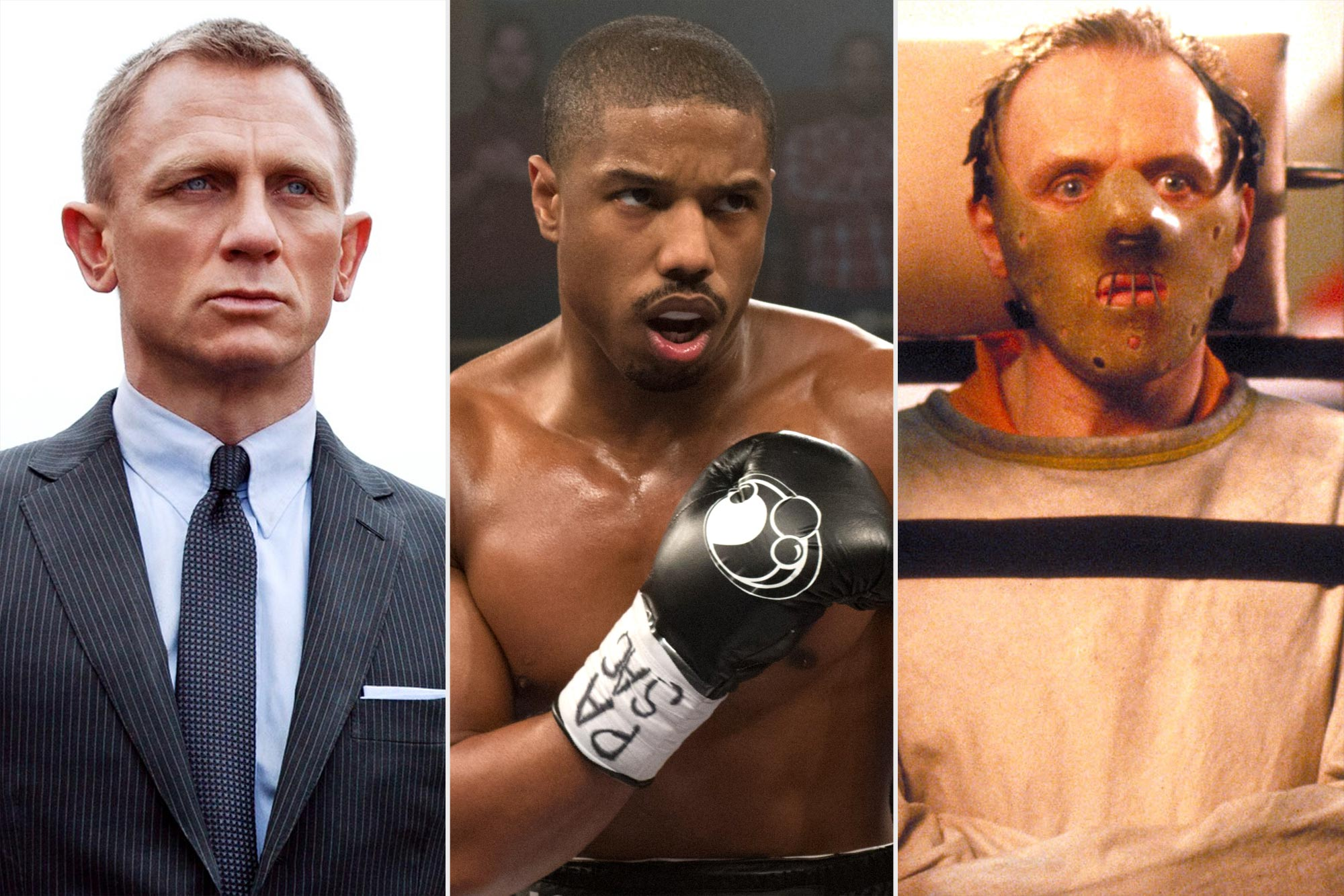 Amazon MGM sale James Bond franchise, Creed, and Silence of the Lambs