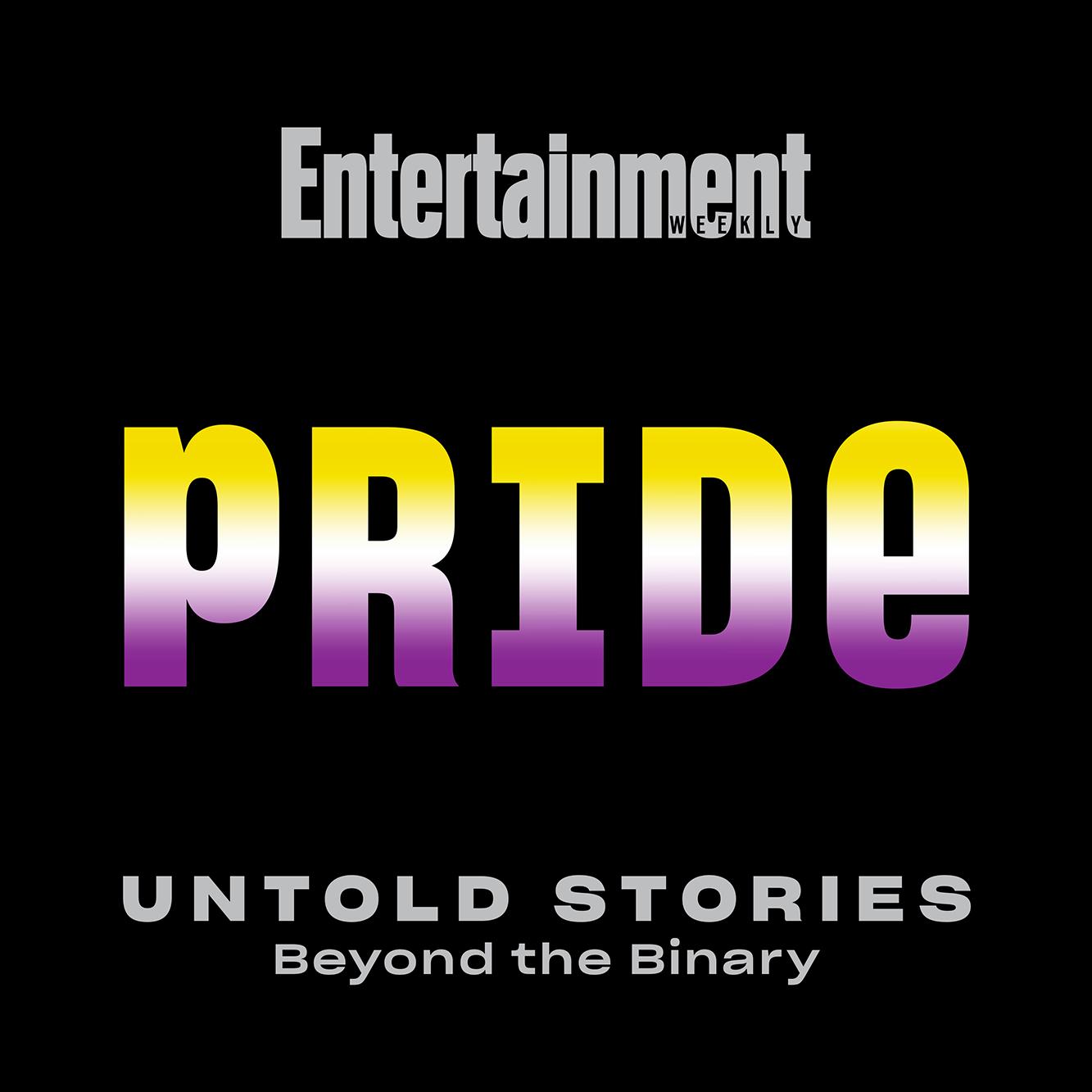 EW Pride Untold Stories