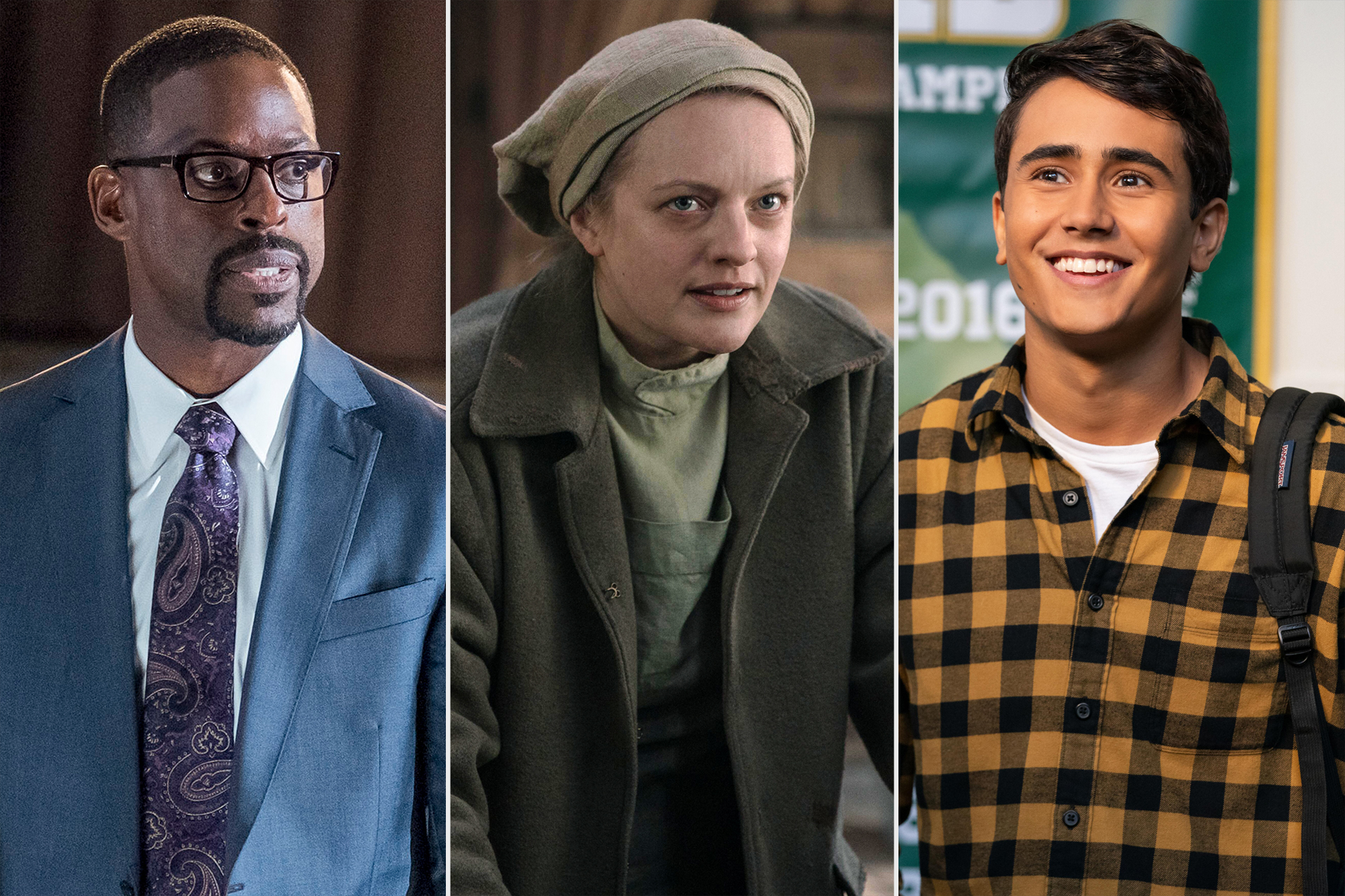 Best Shows on Hulu