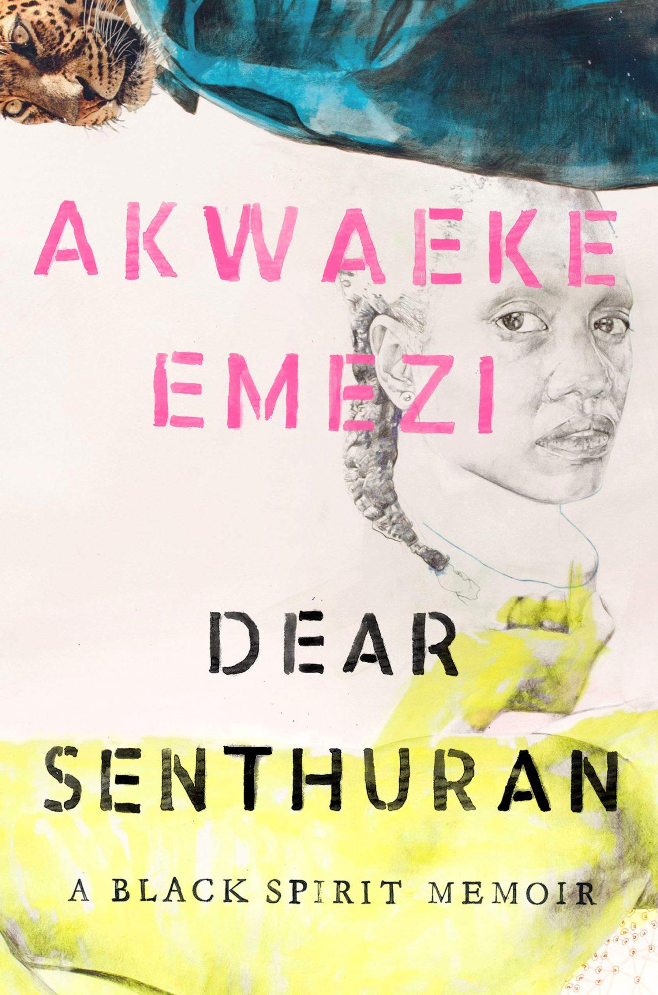 Dear Senthuran: A Black Spirit