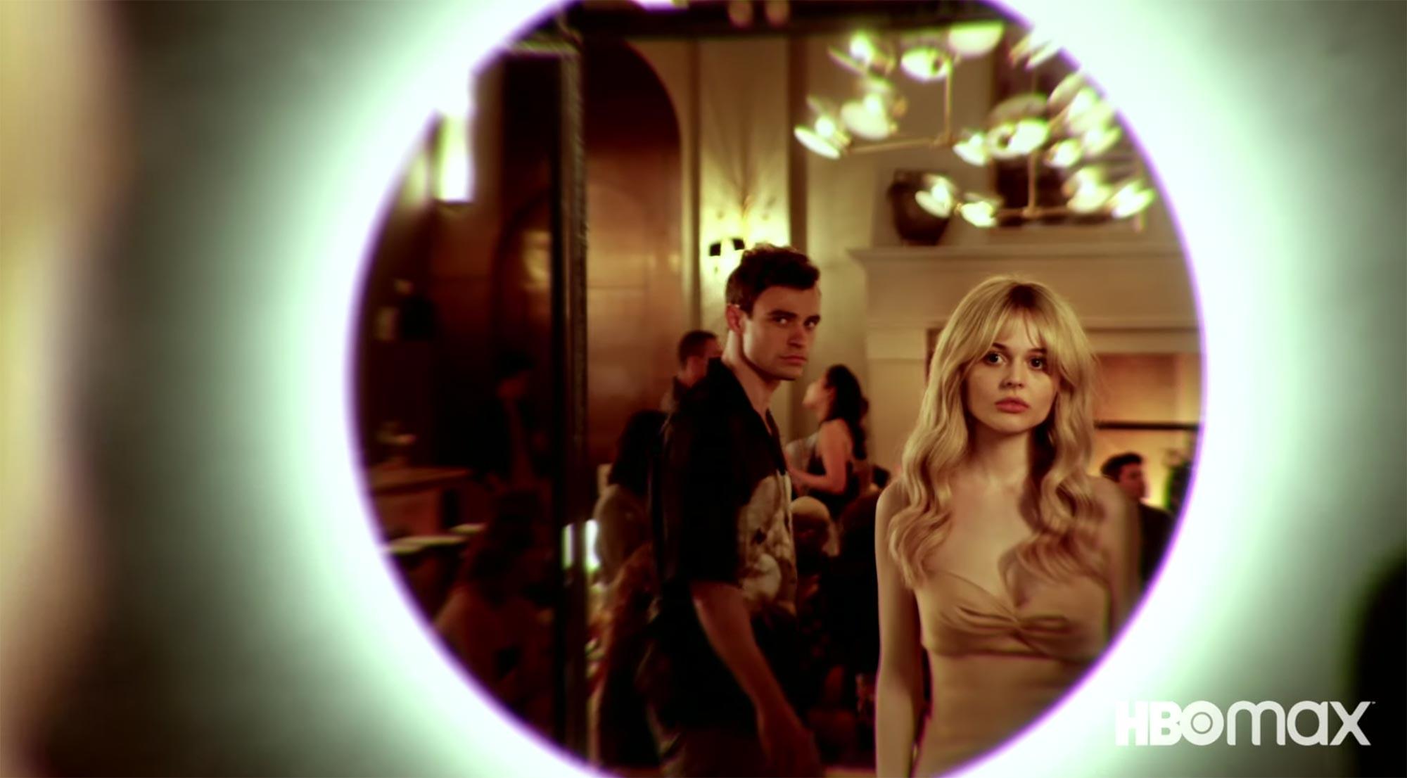 Gossip Girl Season 1A | Official Teaser | HBO Max