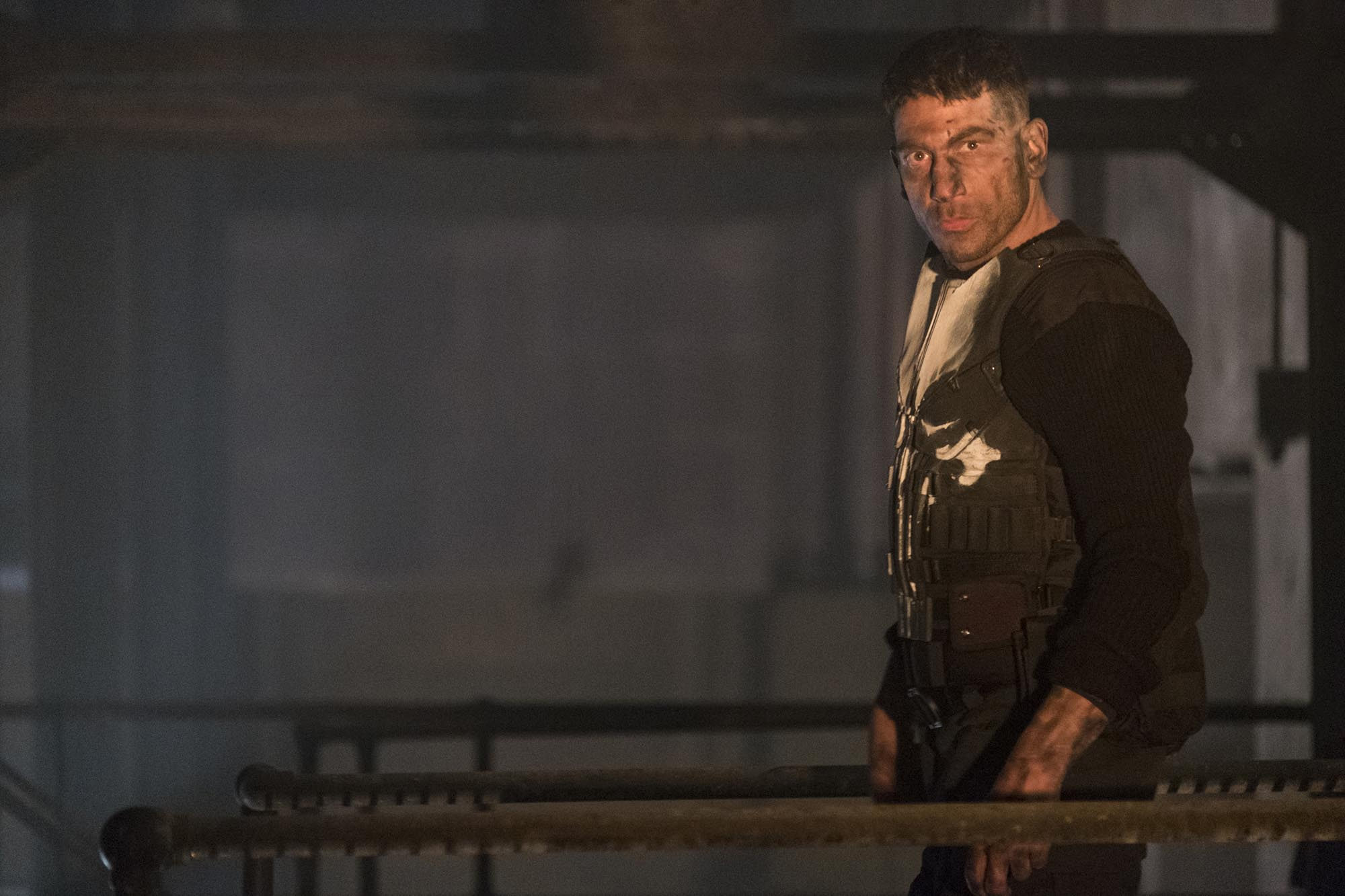 Ranking every Marvel show Marvel's The Punisher