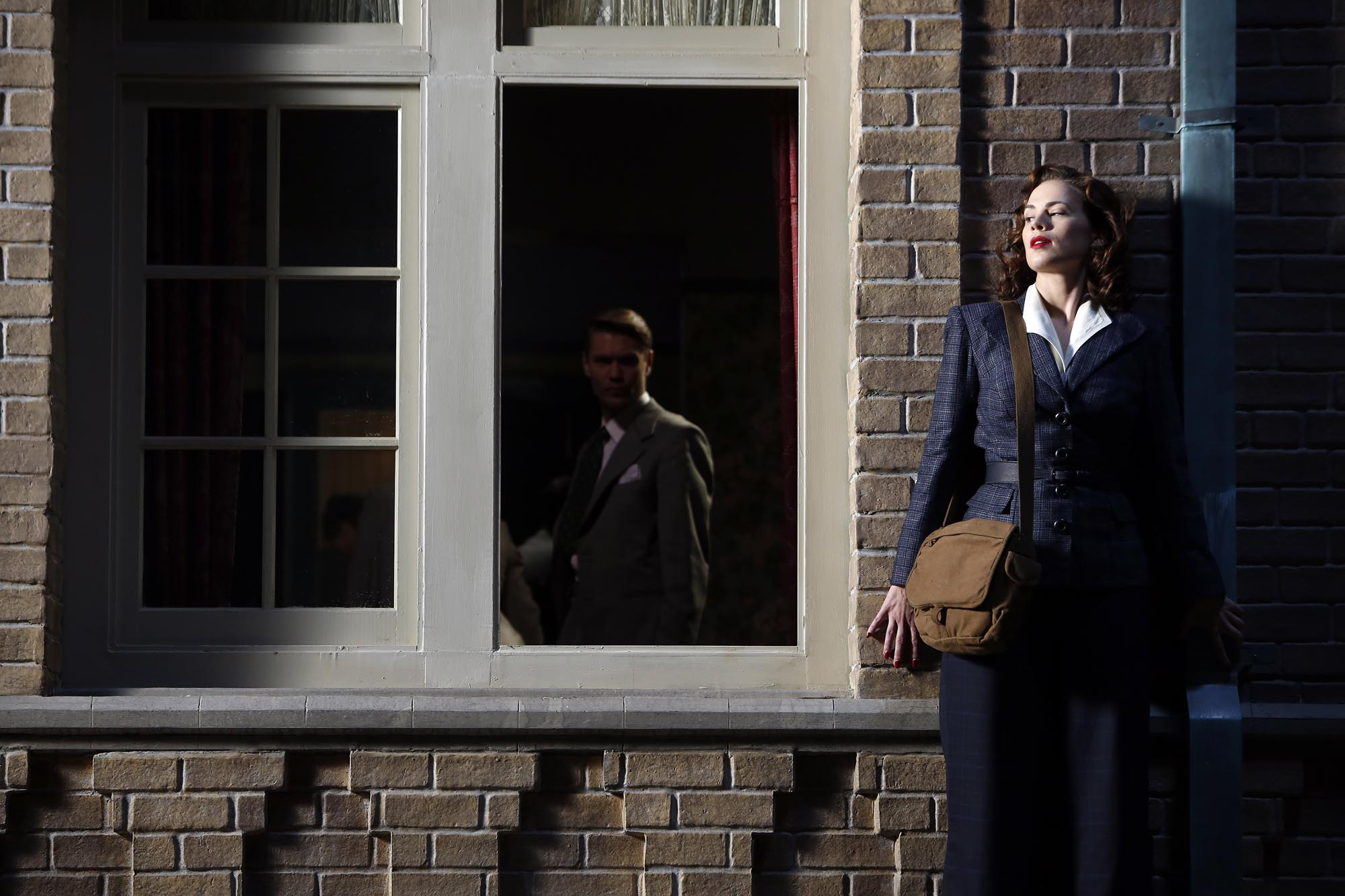 Ranking every Marvel show- Agent Carter