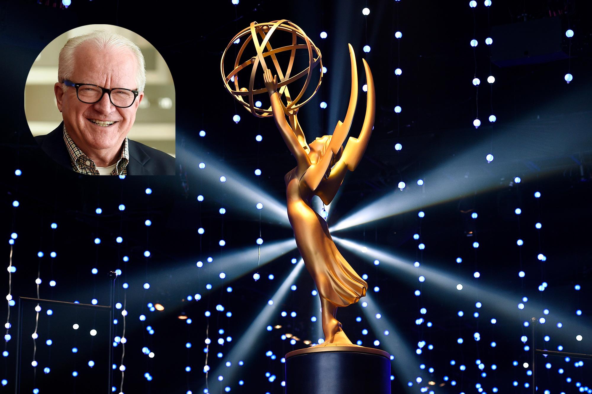 Emmy Awards, John Leverence