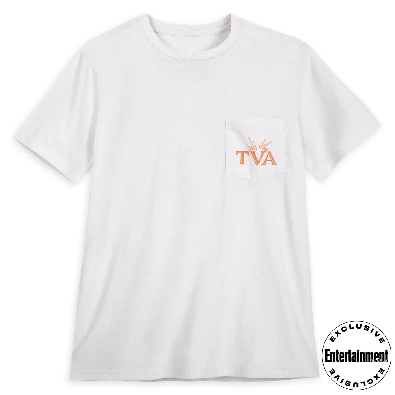 time variance authority t-shirt