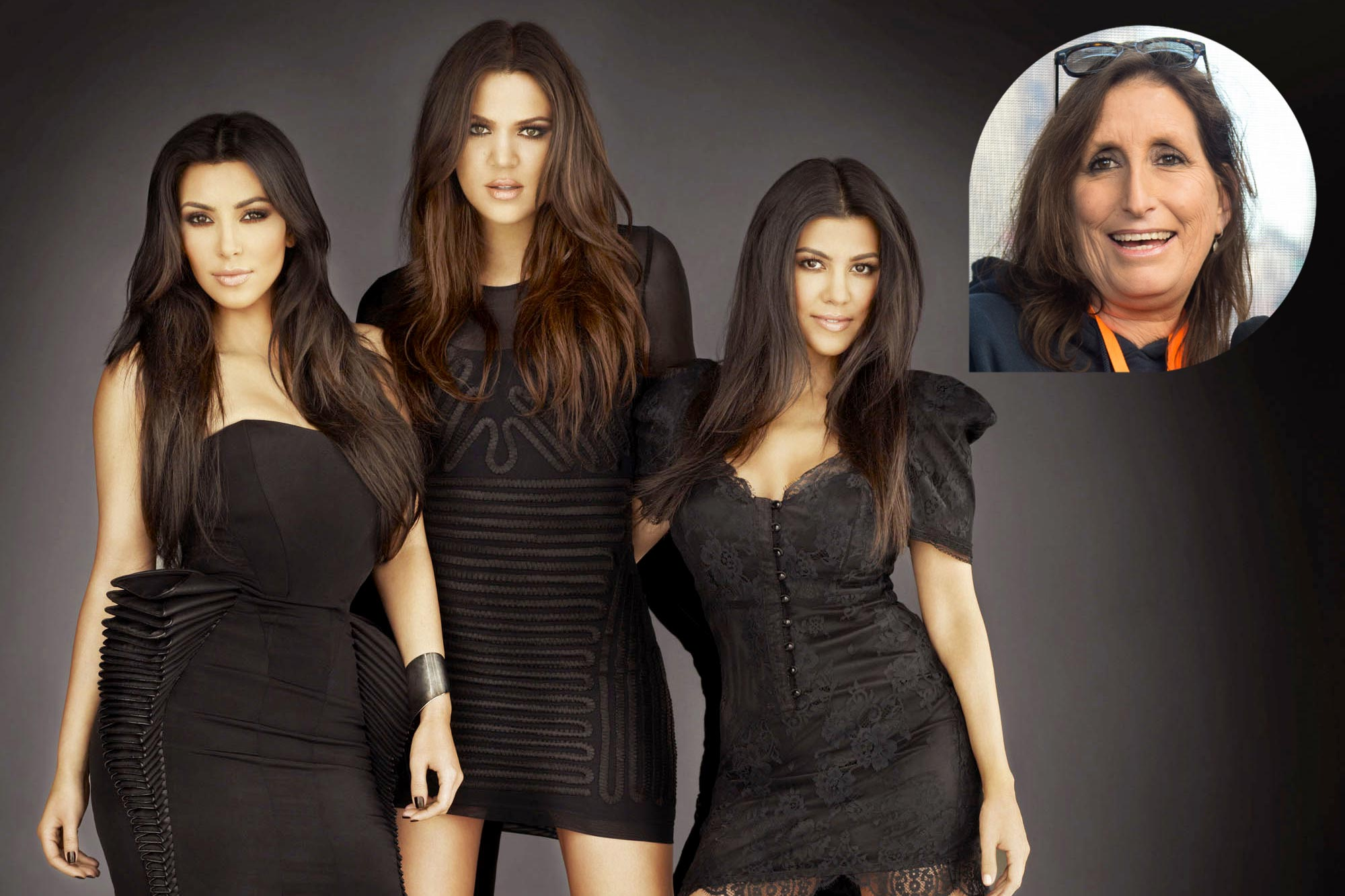 Keeping Up With The Kardashians; Deena Katz