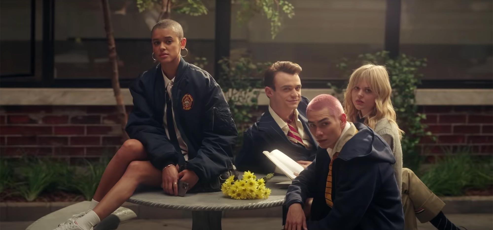 Gossip Girl | Official Trailer | HBO Max