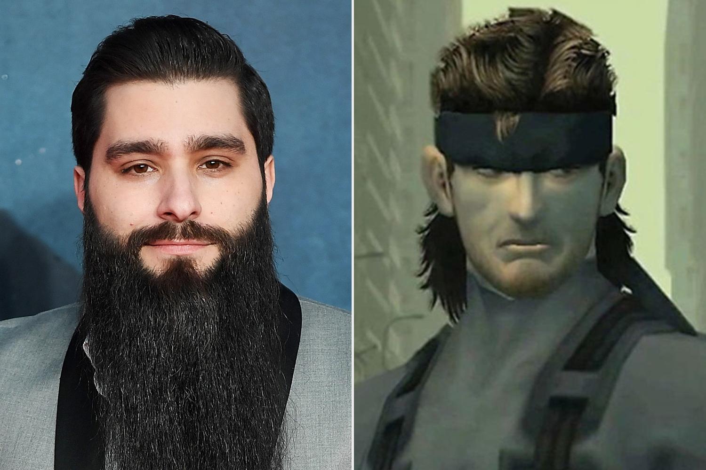 Director Jordan Vogt-Roberts is developing a 'Metal Gear Solid' movie.