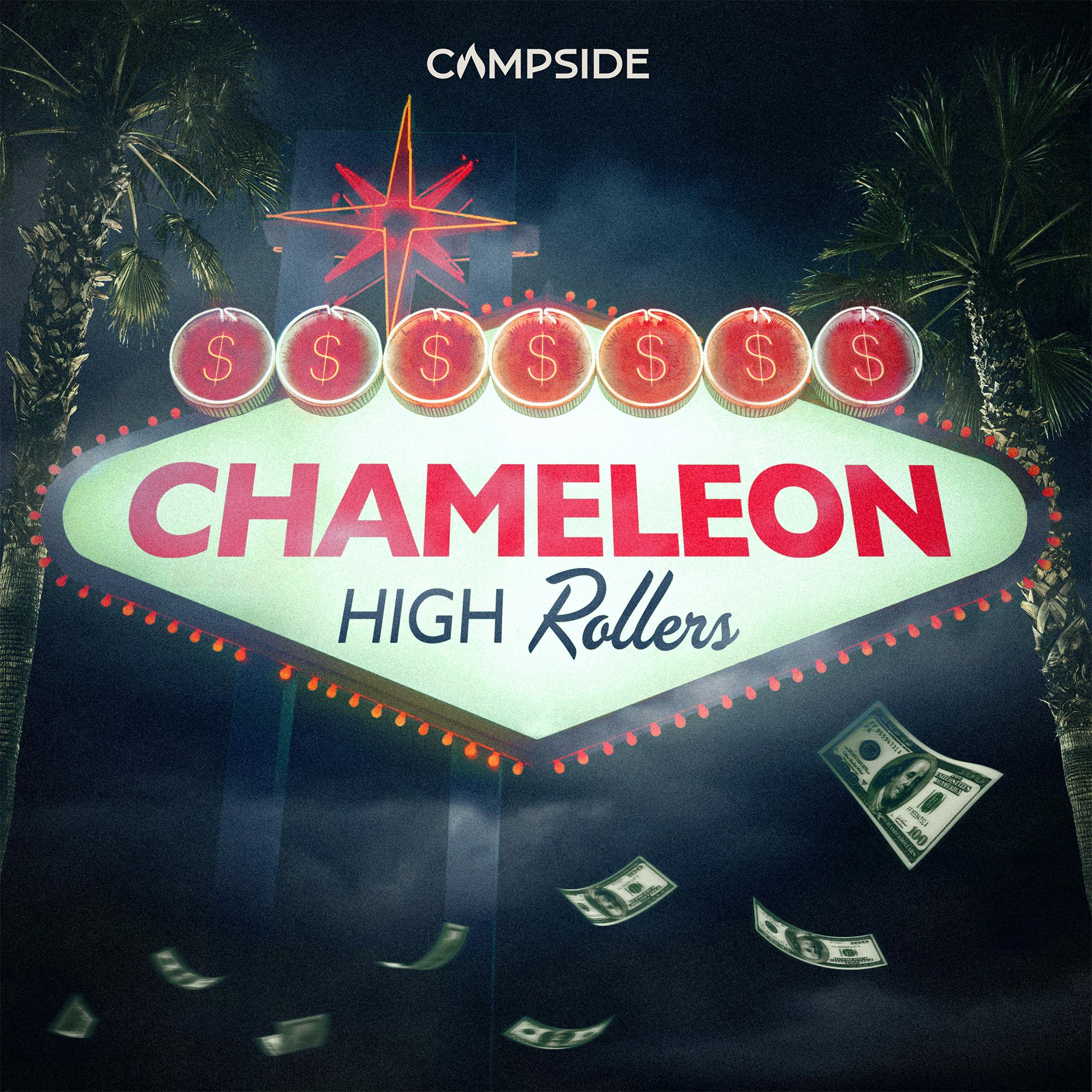 Chameleon season 2