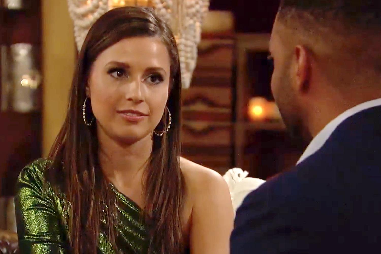 Katie on 'The Bachelorette'