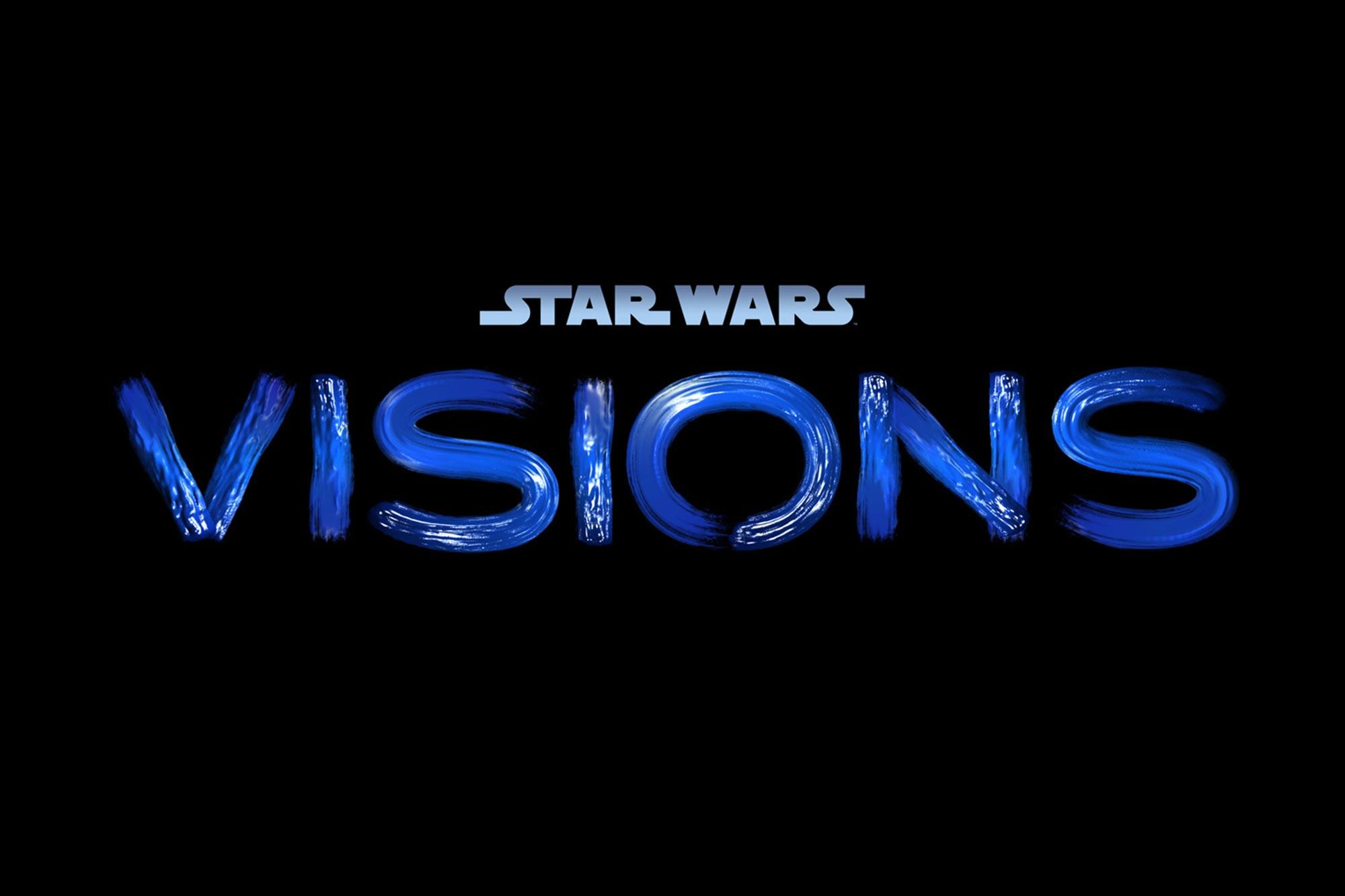 Star Wars Disney + shows