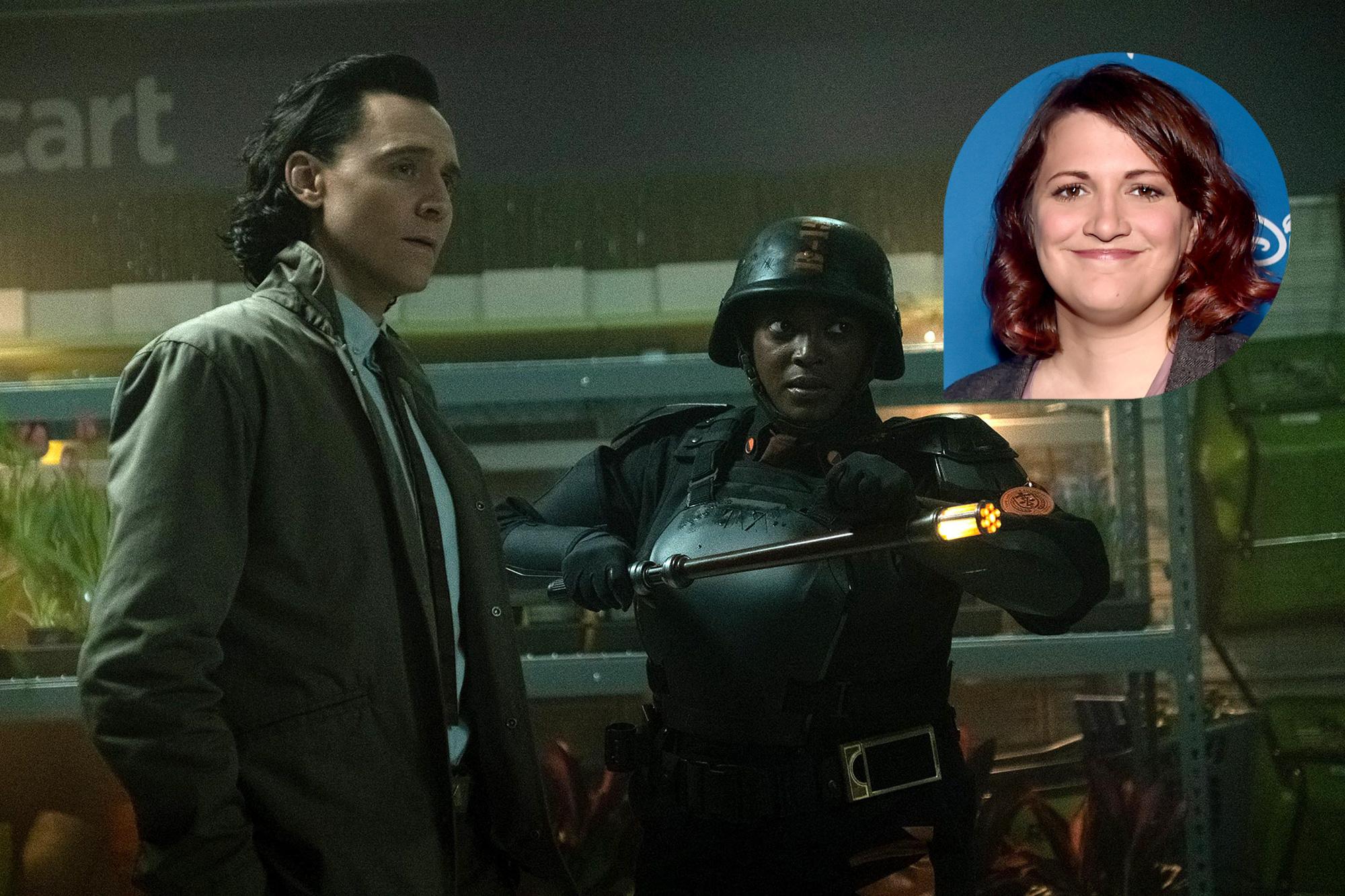 Loki, Kate Herron