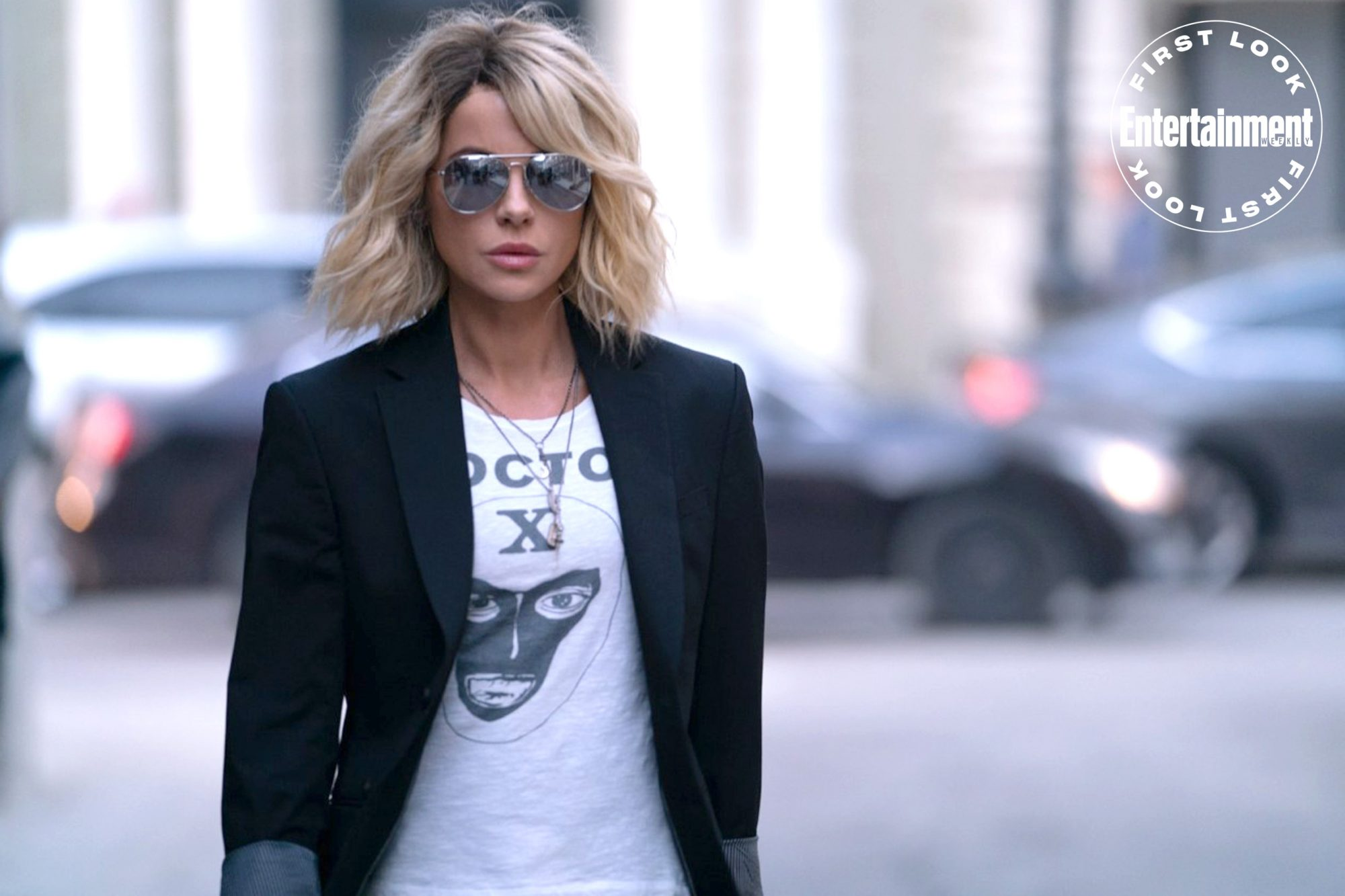 Kate Beckinsale has anger issues in first look at action-thriller 'Jolt'
