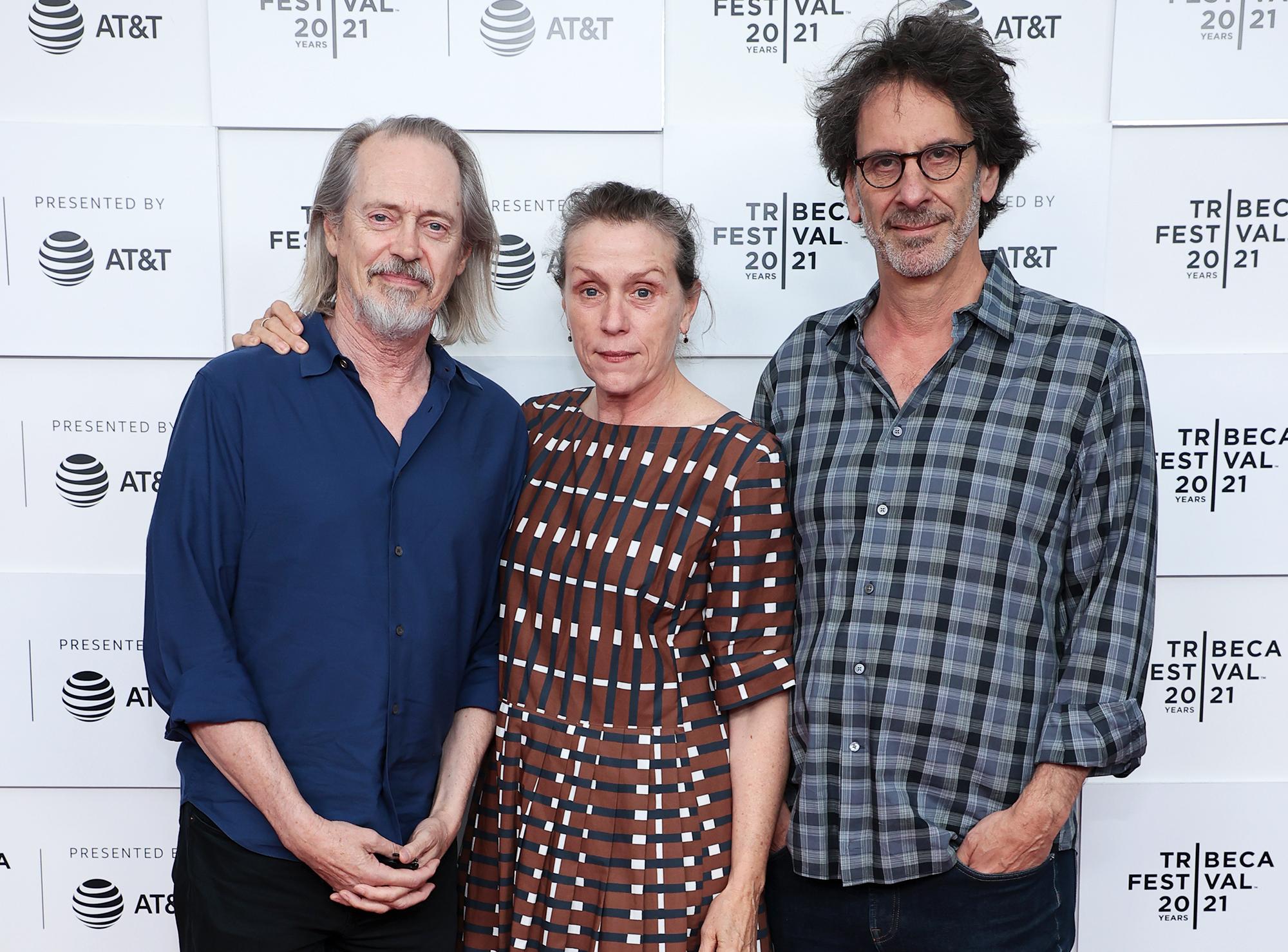 Fargo reunion Tribeca film festival