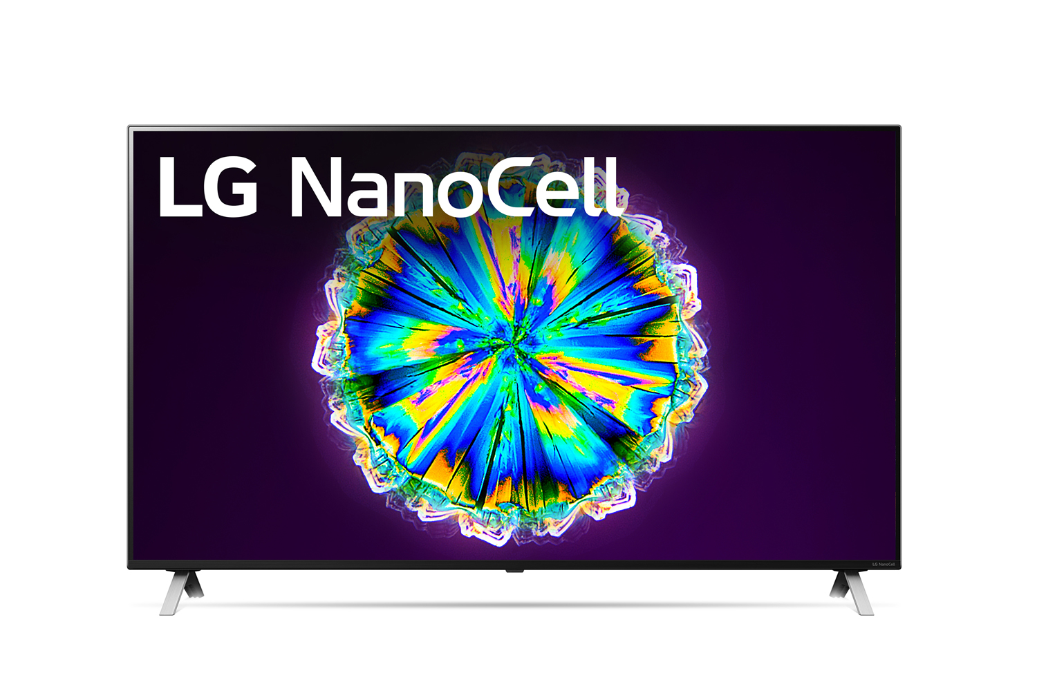 NanoCell Smart TV with HDR