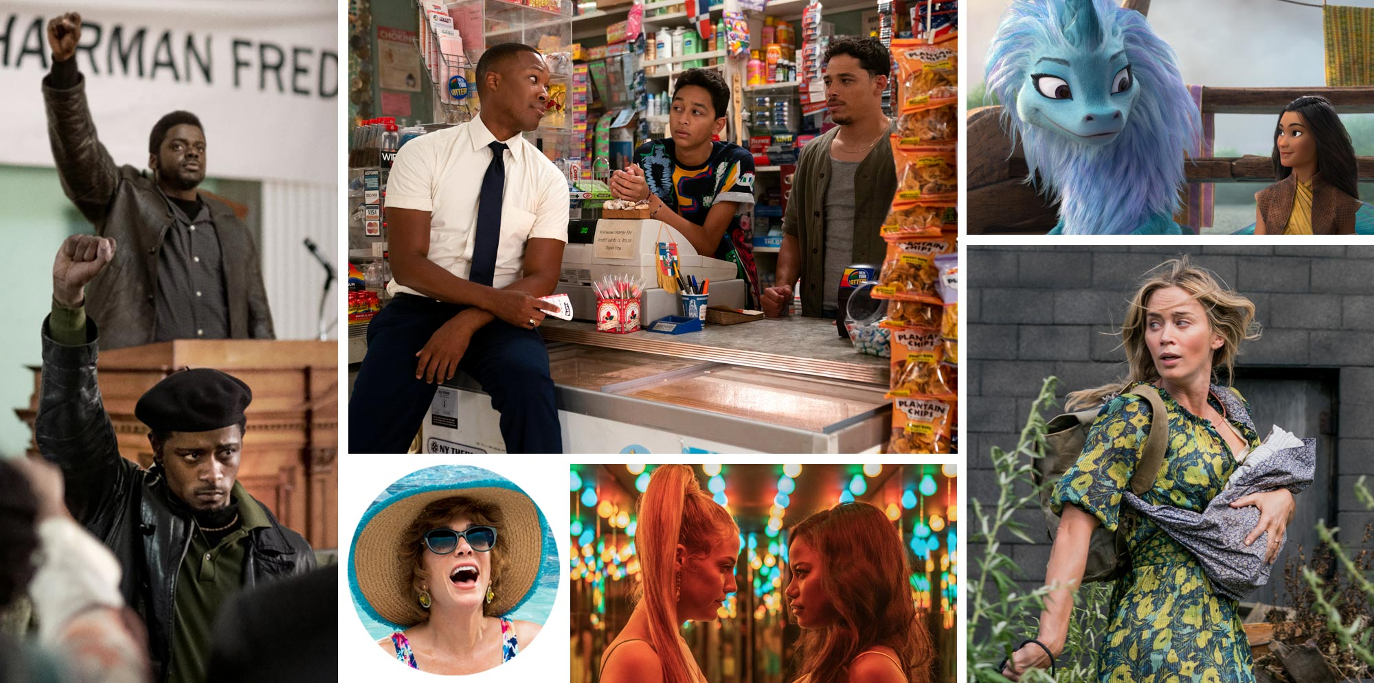 Best Movies of the Year So Far