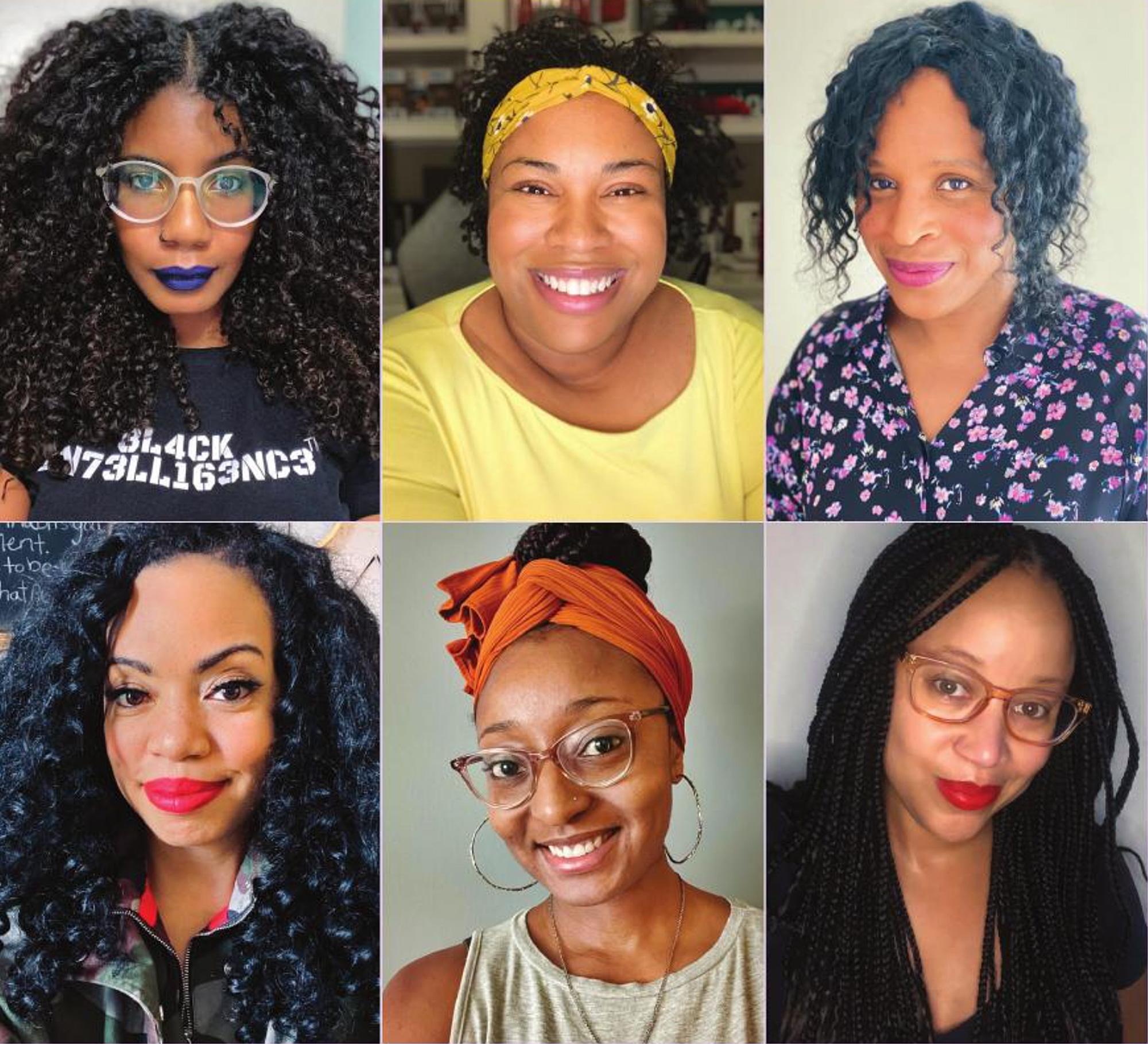 Blackout by Dhonielle Clayton, Tiffany D. Jackson, Nic Stone, Angie Thomas, Ashley Woodfolk, Nicola Yoon