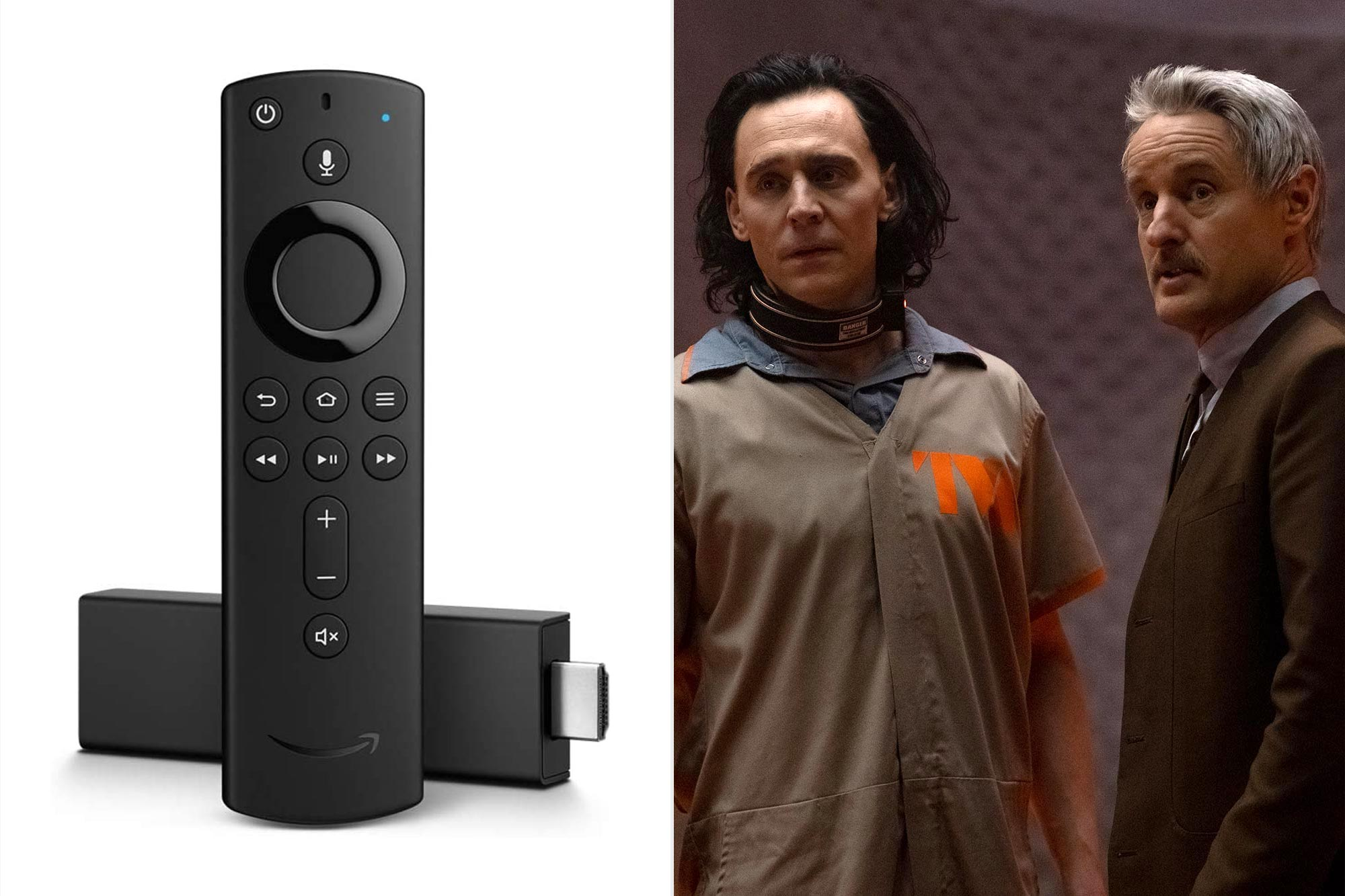 Amazon's 4K Fire TV Stick comes with free Disney+ subscription in half-off Prime Day deal