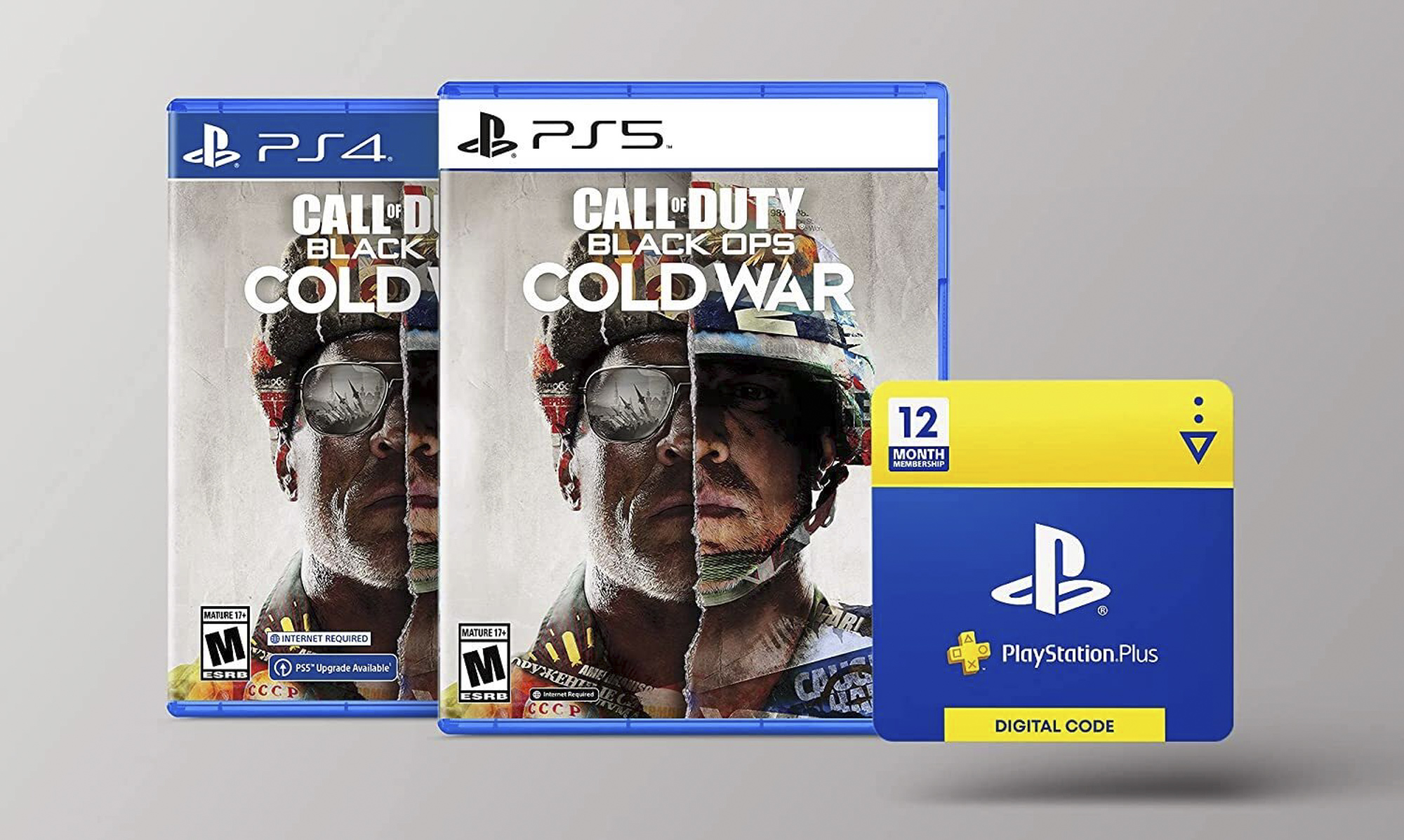 PlayStation Plus and PlayStation Now