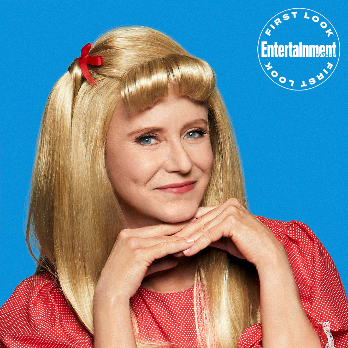 Eve Plumb as Lucy