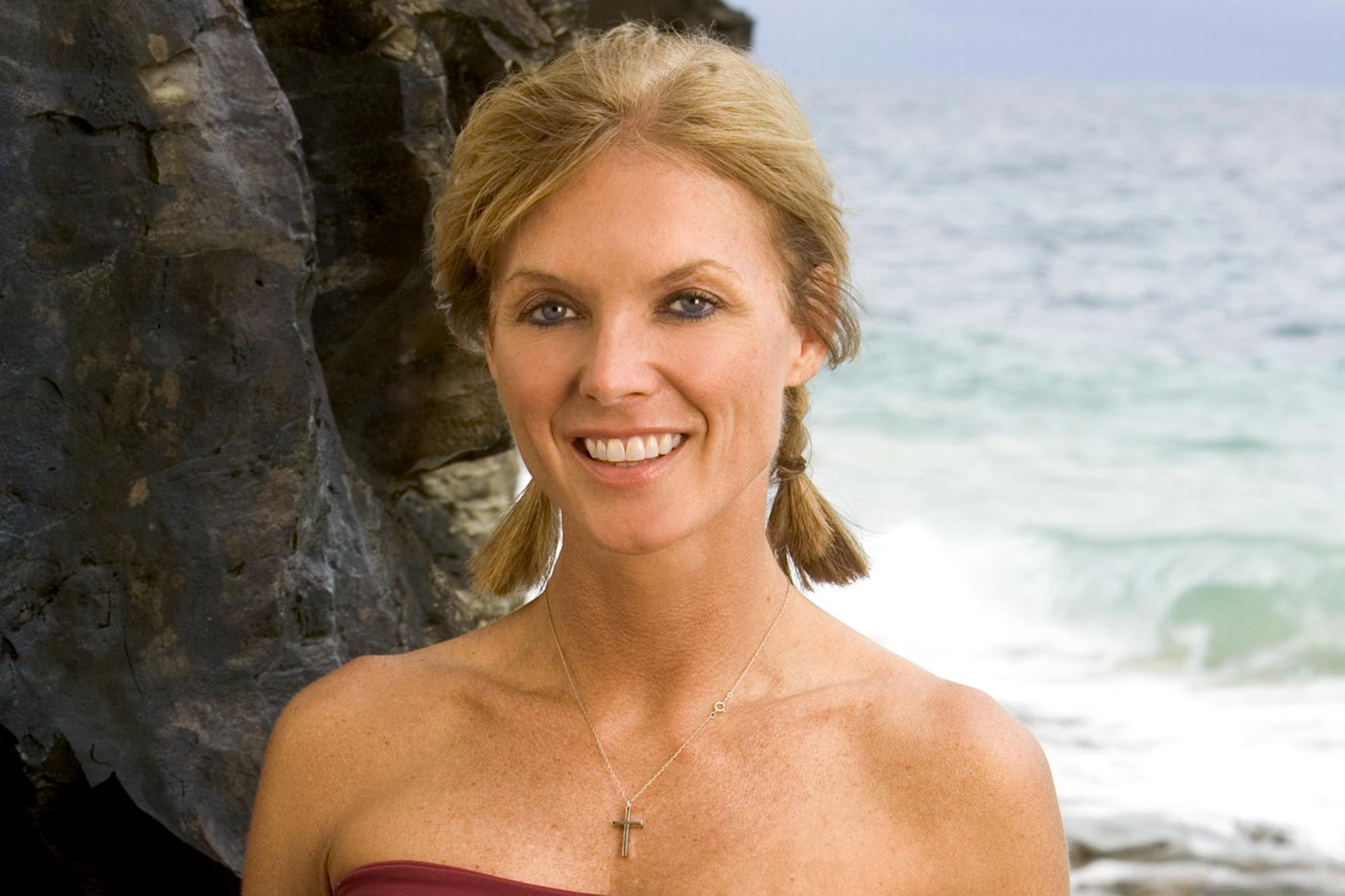 Ruth Marie Milliman (Survivor: Panama - season 12)