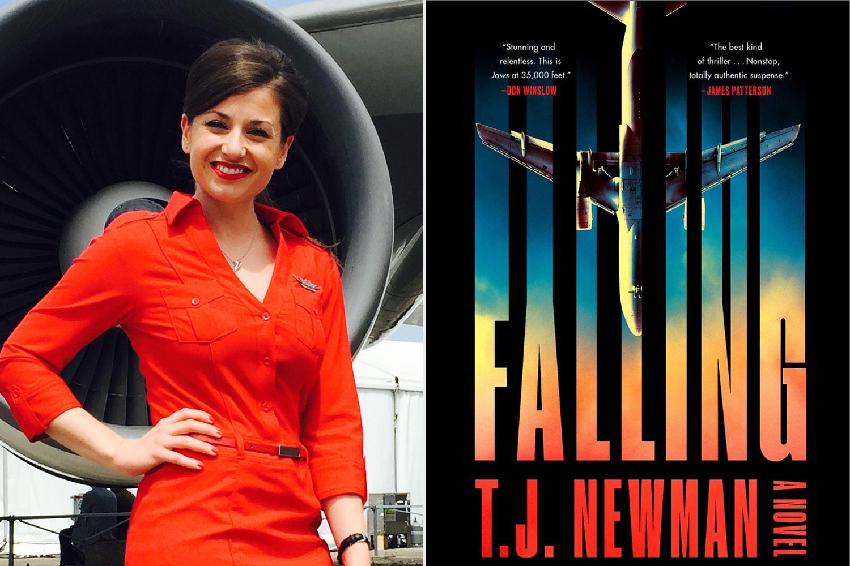 T. J. Newman; Falling