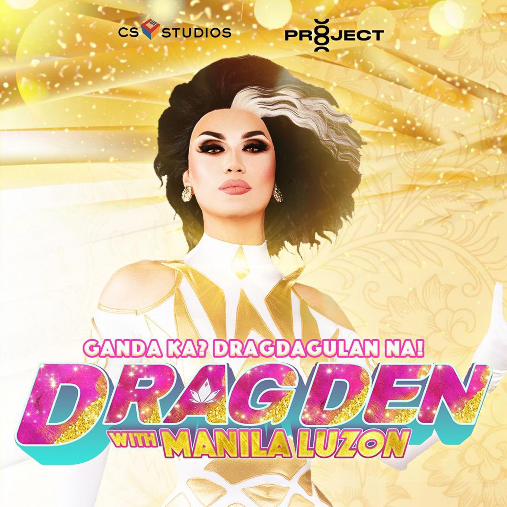 DragDen with Manila Luzon