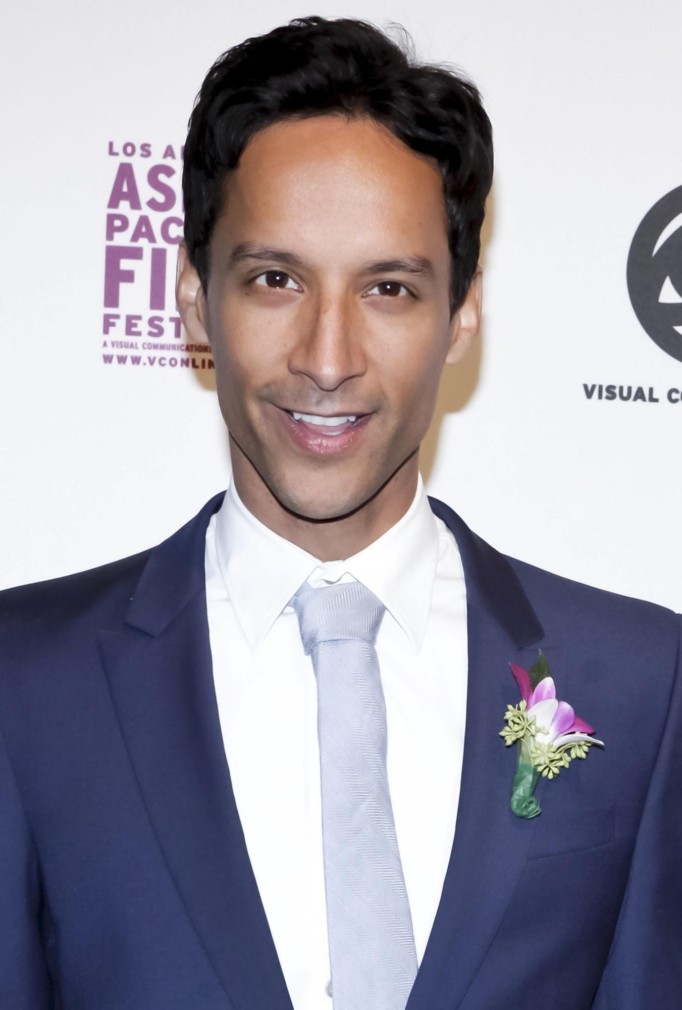 Asian Male Actors