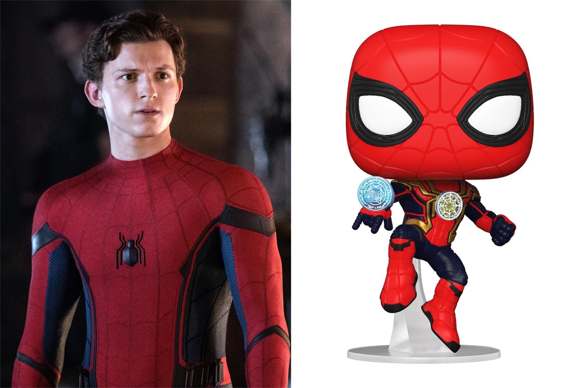 Spider-Man, Funko
