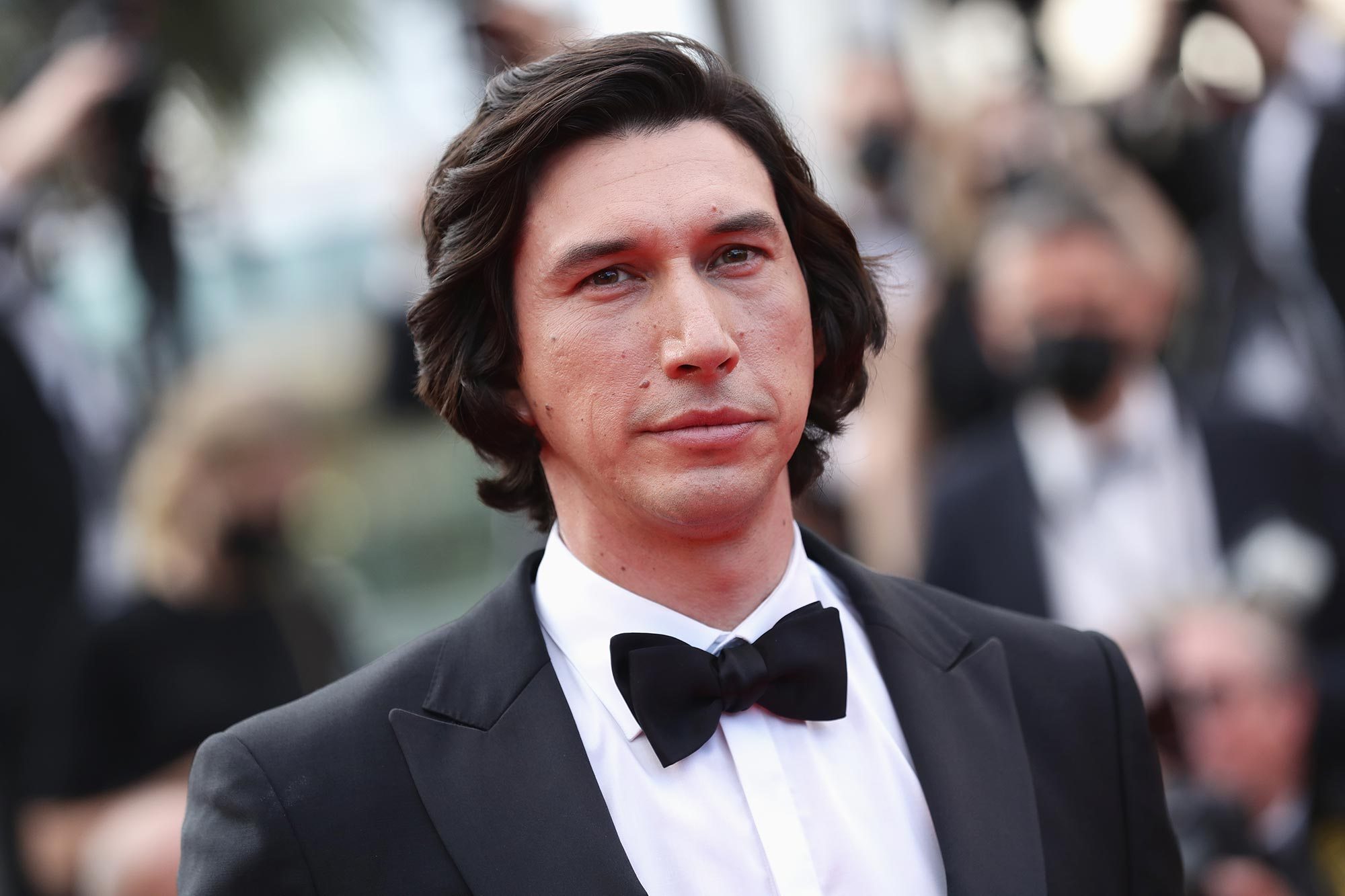 Cannes 2021 Red Carpet- Adam Driver