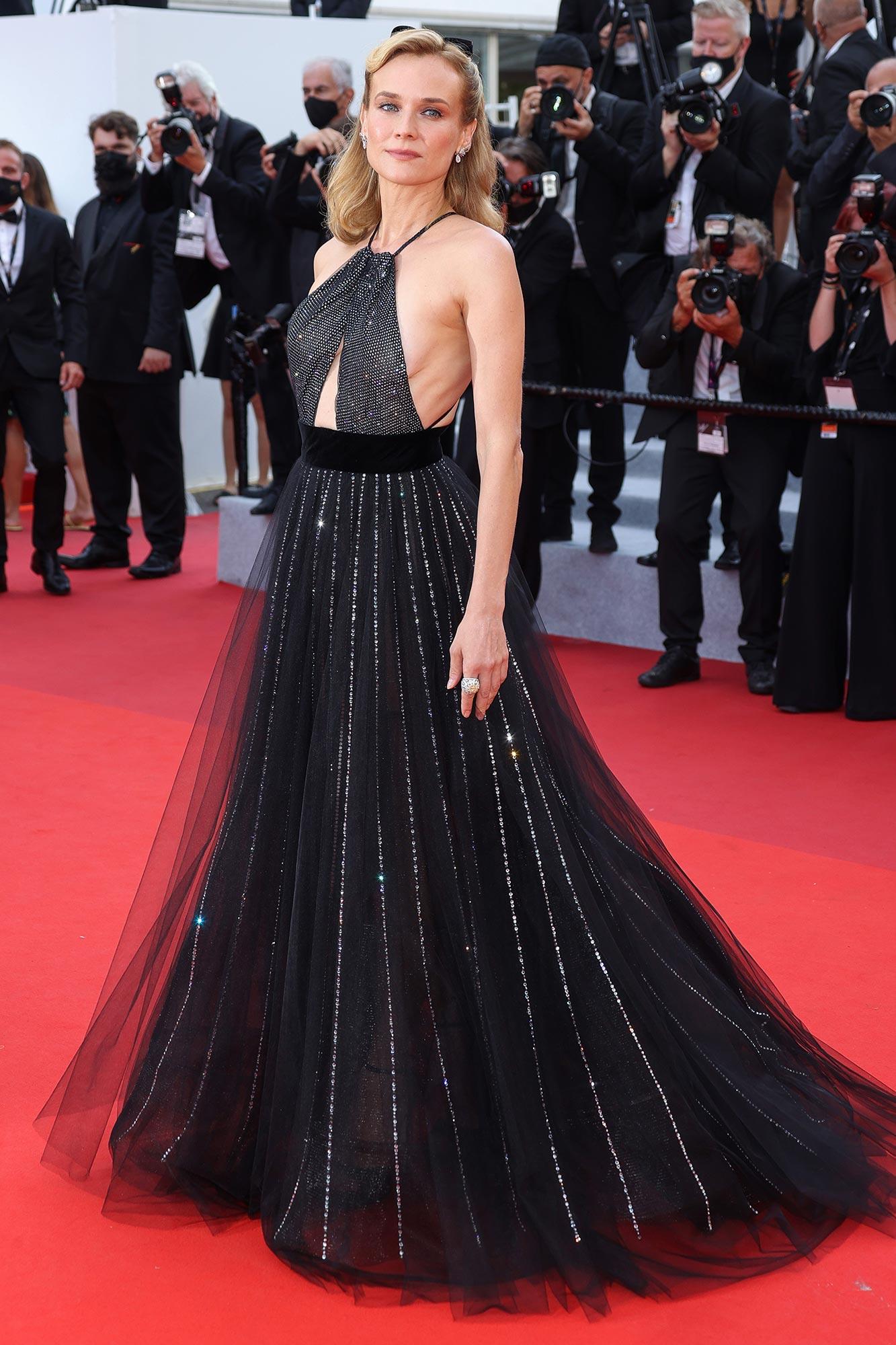 2021 Cannes Film Festival - Diane Kruger