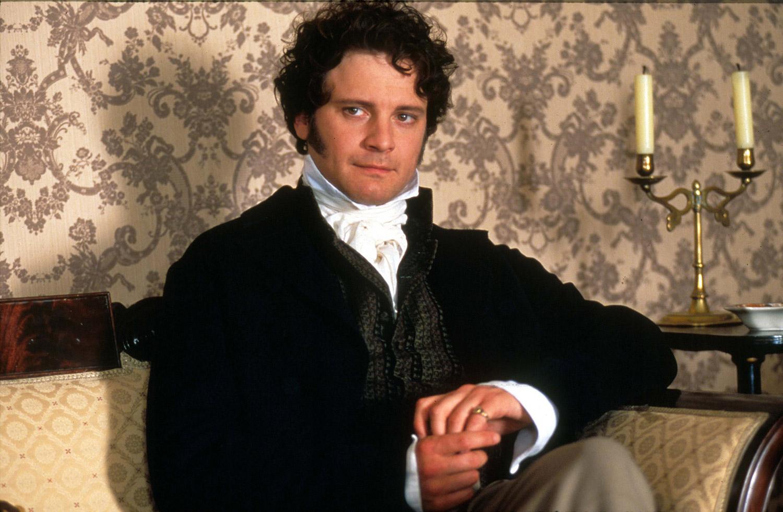 Pride And Prejudice , Colin Firth