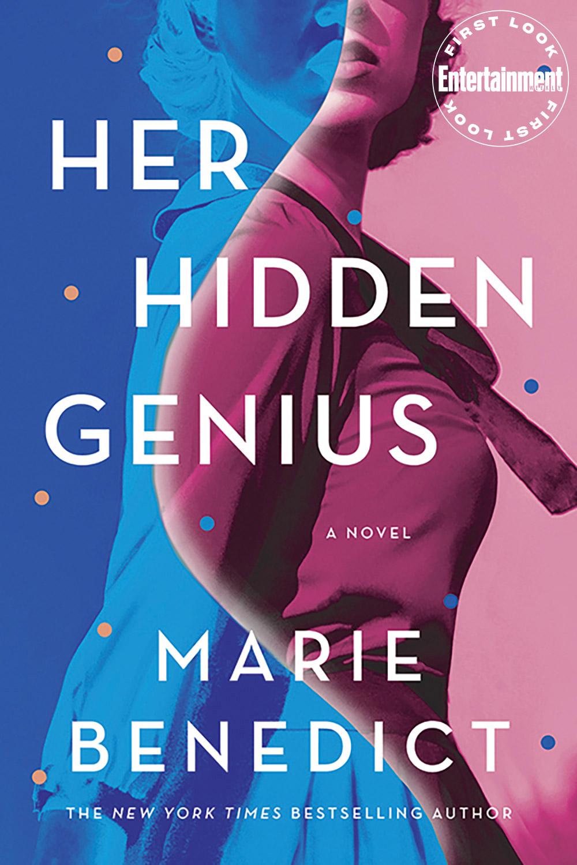Her Hidden Genius by Marie Benedict
