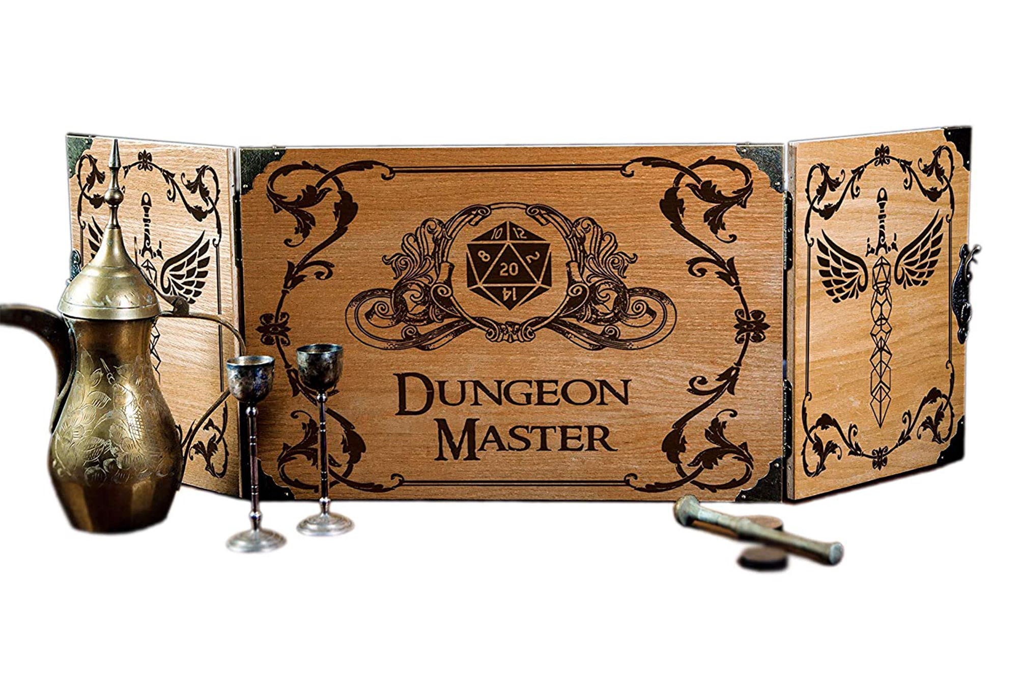 Dungeons and Dragons Merchandise