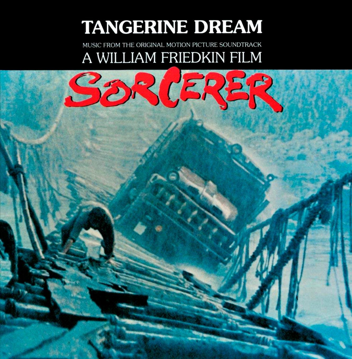 Tangerine Dream soundtrack